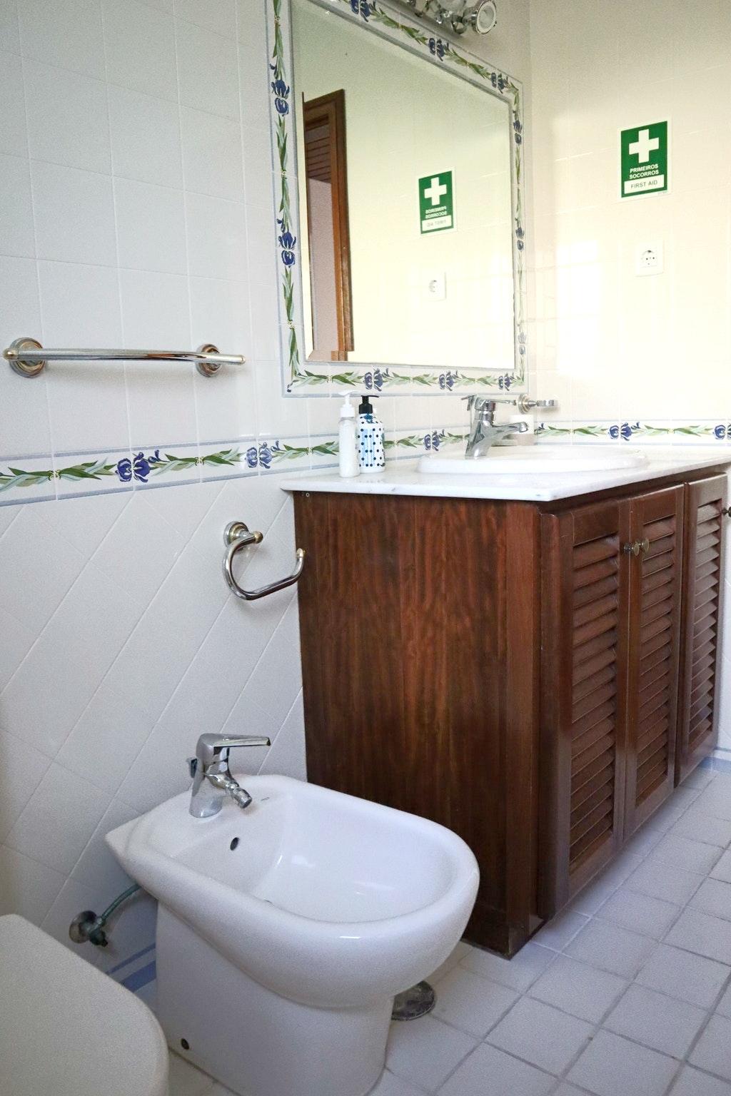 Ferienhaus Villa mit 4 Schlafzimmern in Praia de Mira mit privatem Pool, eingezäuntem Garten und W-LA (2623071), Praia de Mira, Costa de Prata, Zentral-Portugal, Portugal, Bild 21