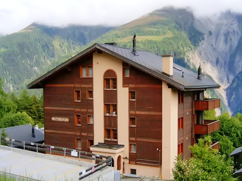 Appartement de vacances Wohnung mit 2 Schlafzimmern in Bellwald mit toller Aussicht auf die Berge, Balkon und W-LA (2201042), Bellwald, Aletsch - Conches, Valais, Suisse, image 11
