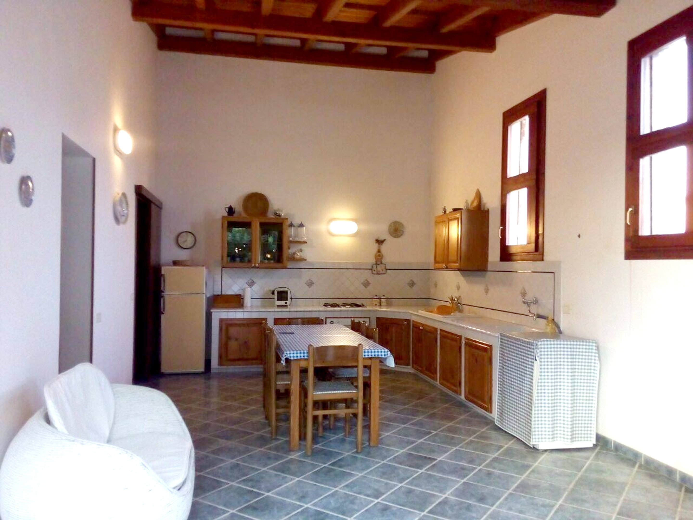 Holiday house Haus mit 3 Schlafzimmern in Tre Fontane mit eingezäuntem Garten - 200 m vom Strand entfern (2519640), Tre Fontane, Trapani, Sicily, Italy, picture 4