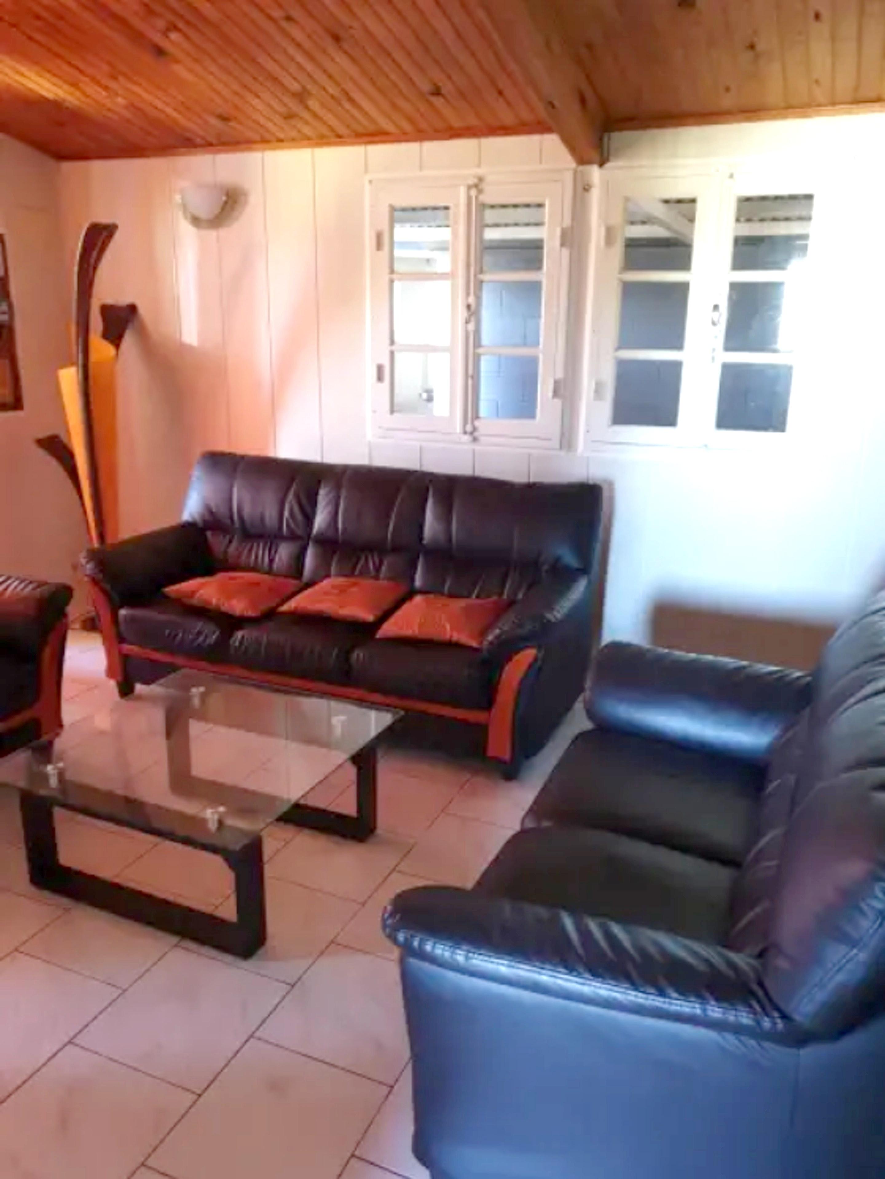 Haus mit 3 Schlafzimmern in La Plaine des Cafres m Ferienhaus in Afrika