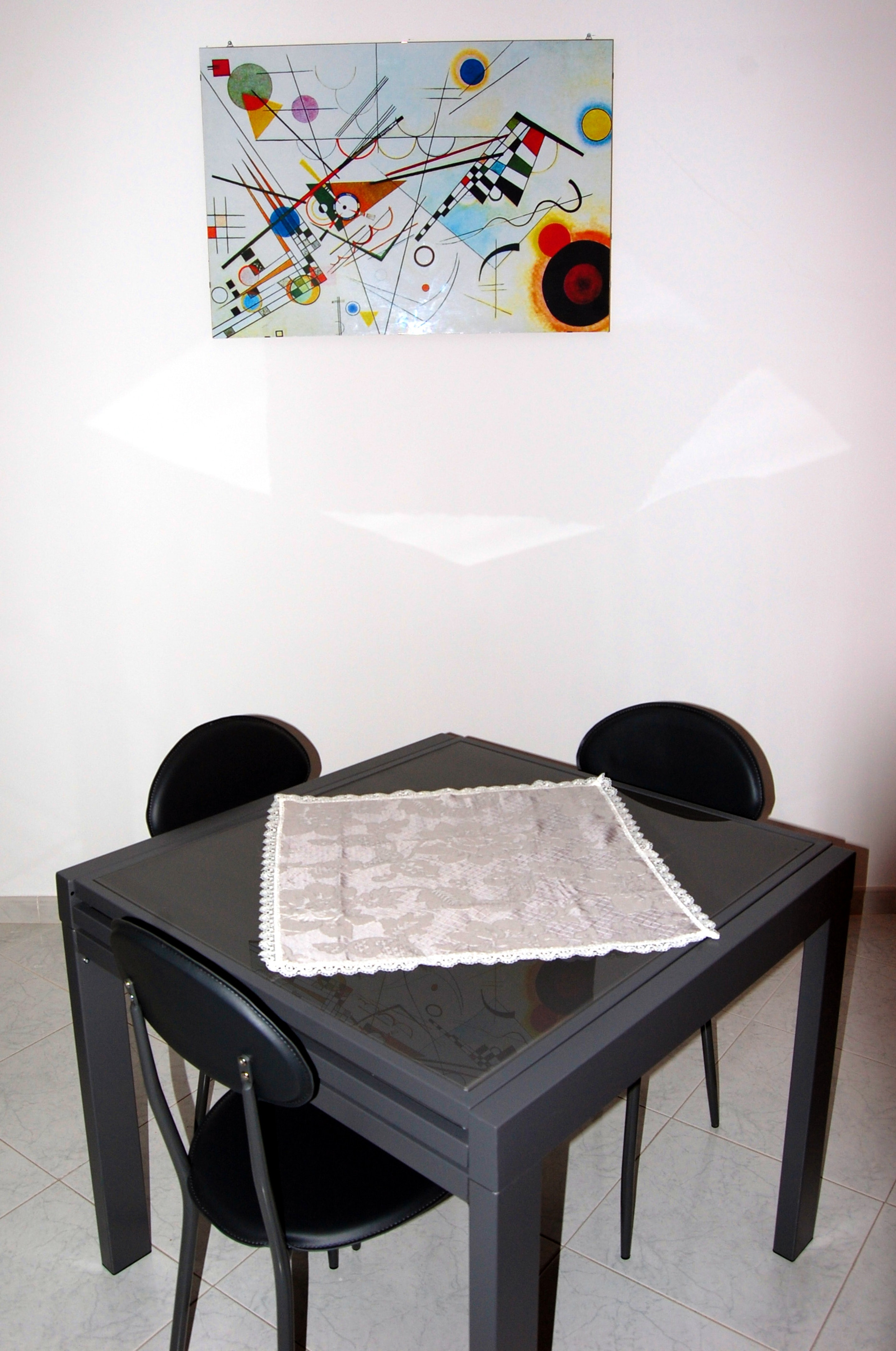 Ferienwohnung Wohnung mit 3 Schlafzimmern in Fardella mit schöner Aussicht auf die Stadt und möbliertem  (2566954), Francavilla sul Sinni, Potenza, Basilikata, Italien, Bild 5