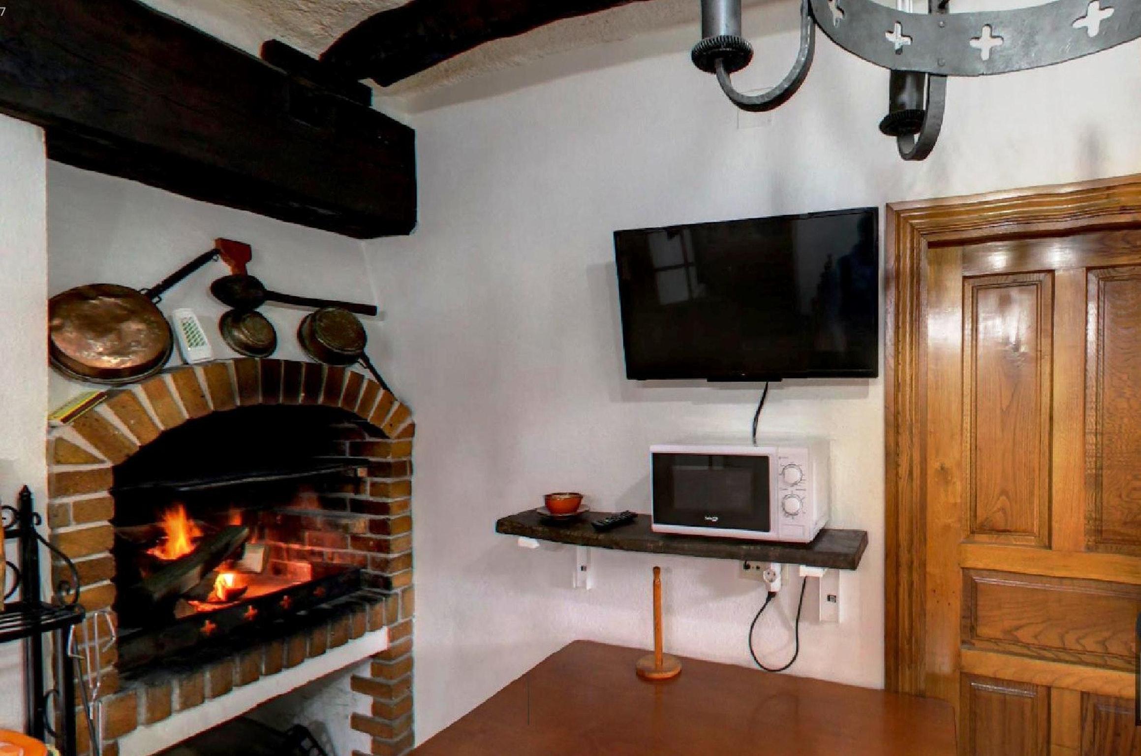 Ferienhaus Haus mit 6 Schlafzimmern in Lizaso mit eingezäuntem Garten und W-LAN - 500 m vom Strand en (2599807), Lizaso, , Navarra, Spanien, Bild 7