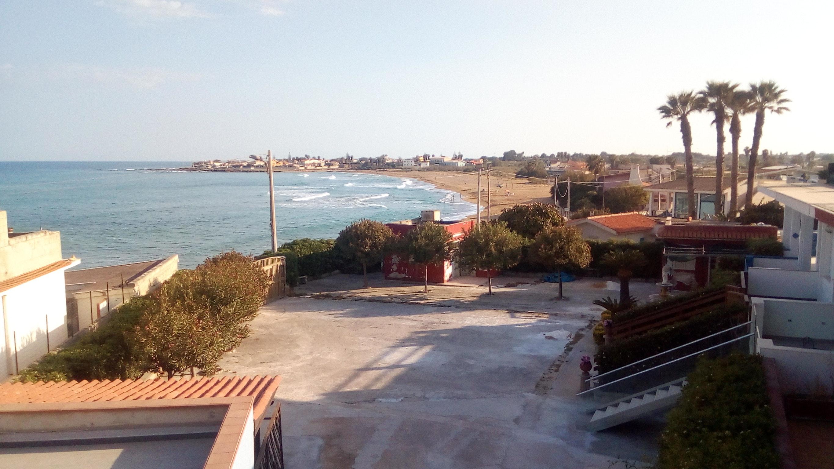 Appartement de vacances Studio in Cicirata mit herrlichem Meerblick, Pool, eingezäuntem Garten - 50 m vom Strand e (2339675), Avola, Siracusa, Sicile, Italie, image 21