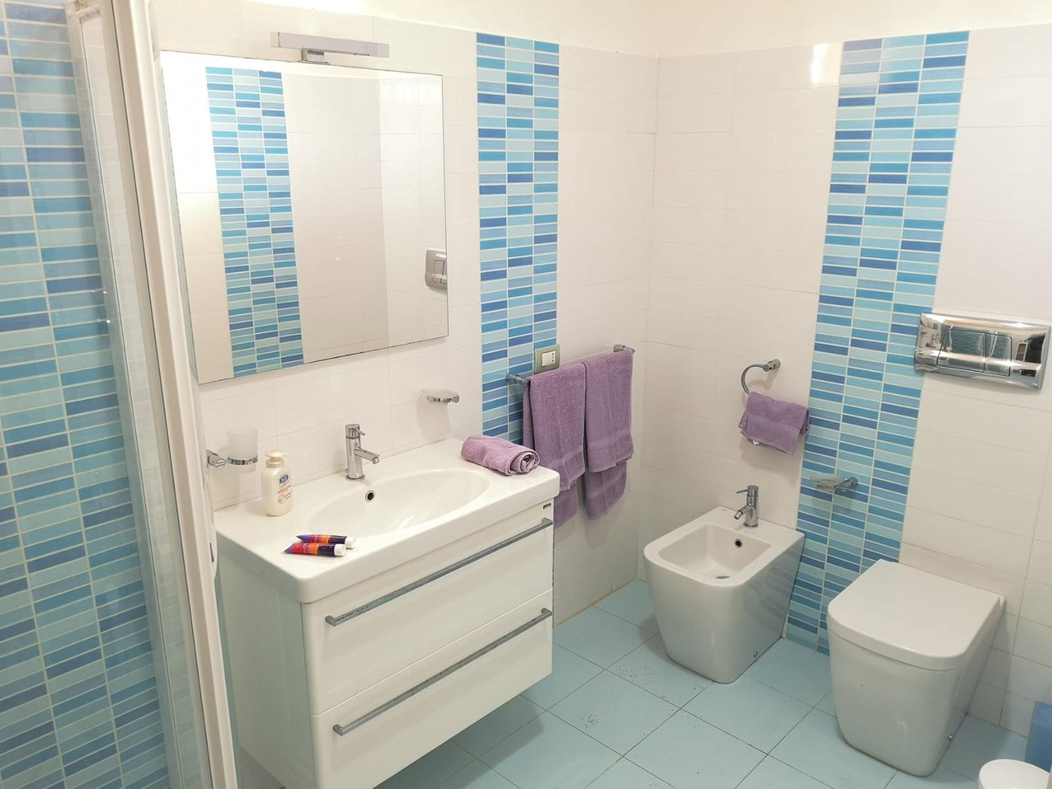 Maison de vacances Villa mit 4 Schlafzimmern in Scicli mit privatem Pool, eingezäuntem Garten und W-LAN - 300 (2617979), Scicli, Ragusa, Sicile, Italie, image 14