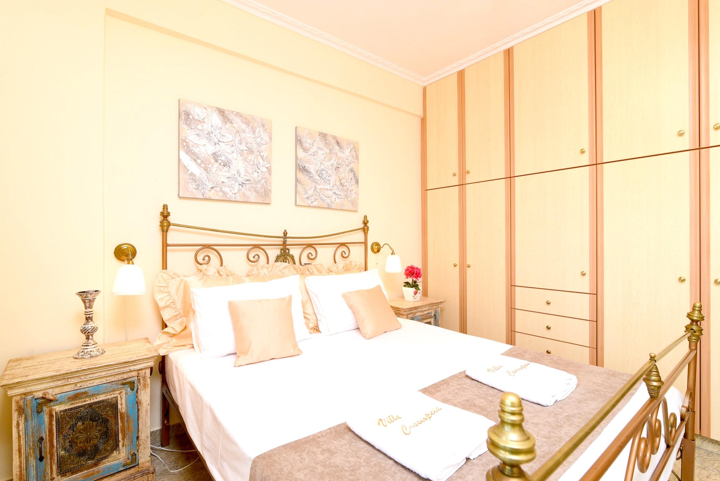 Holiday house Villa mit 5 Schlafzimmern in Kitsi mit privatem Pool, eingezäuntem Garten und W-LAN (2339398), Koropion, , Attica, Greece, picture 14