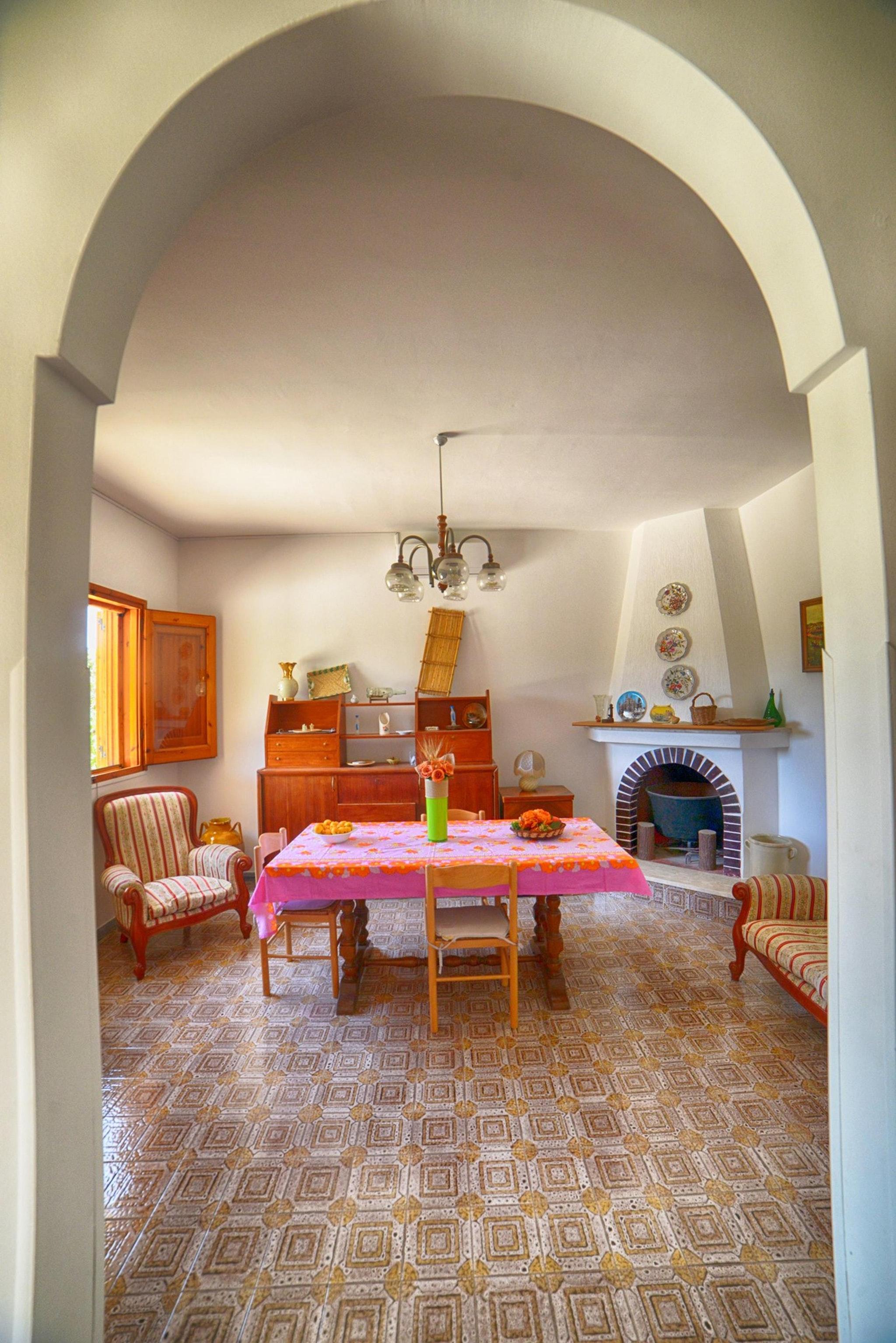 Villa mit 3 Schlafzimmern in Ostuni mit herrlichem Villa