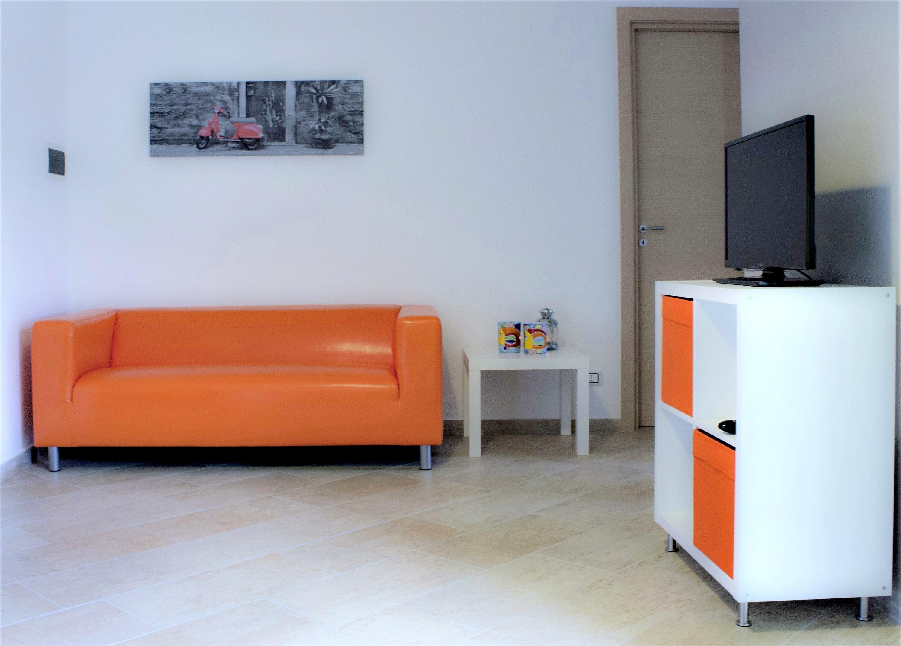 Holiday apartment Wohnung mit 2 Schlafzimmern in Balestrate mit herrlichem Meerblick, möblierter Terrasse un (2201472), Balestrate, Palermo, Sicily, Italy, picture 5
