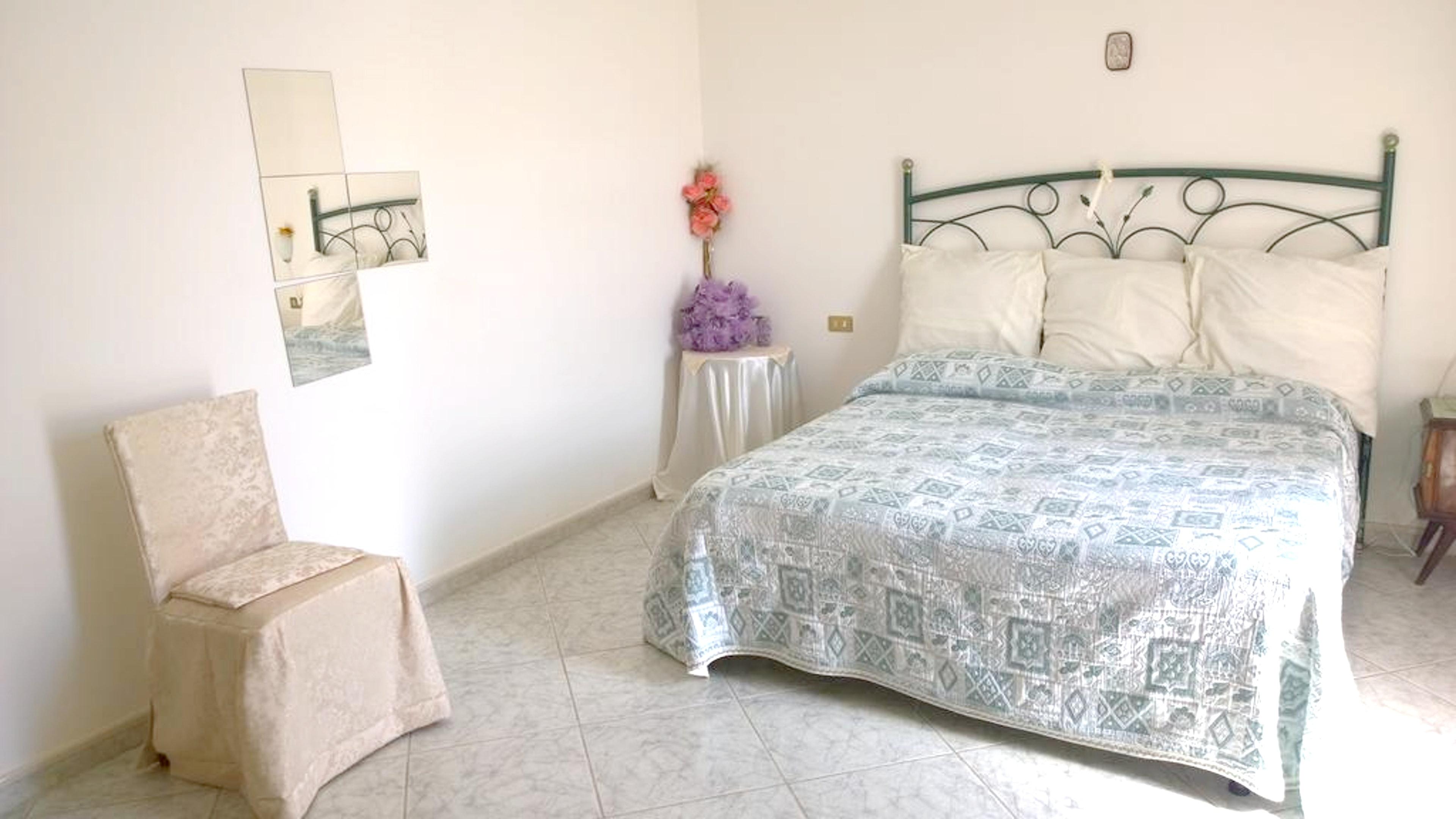 Ferienhaus Haus mit 3 Schlafzimmern in Tramonti mit toller Aussicht auf die Berge, eingezäuntem Garte (2591647), Tramonti, Salerno, Kampanien, Italien, Bild 7