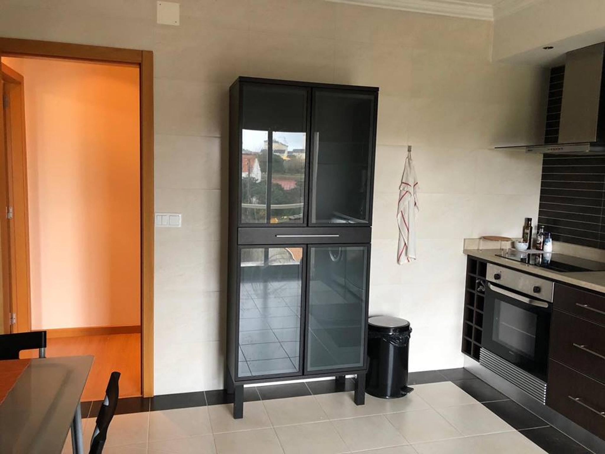 Ferienwohnung Wohnung mit einem Schlafzimmer in Peniche mit Terrasse und W-LAN - 400 m vom Strand entfer (2622208), Peniche, Costa de Prata, Zentral-Portugal, Portugal, Bild 2
