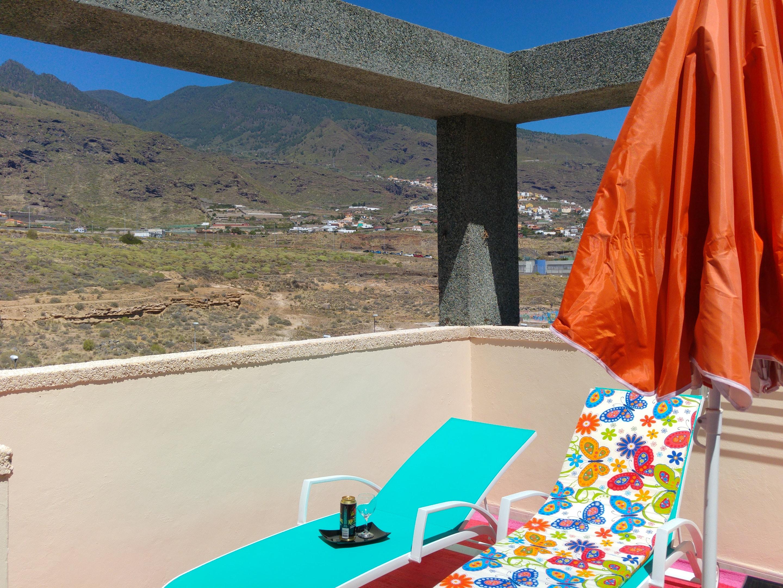 Appartement de vacances Wohnung mit einem Schlafzimmer in Candelaria mit toller Aussicht auf die Berge, Pool, möbl (2208287), El Socorro, Ténérife, Iles Canaries, Espagne, image 19