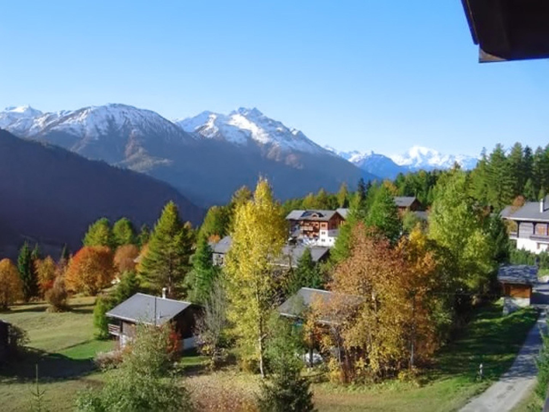 Ferienwohnung Wohnung mit 2 Schlafzimmern in Bellwald mit toller Aussicht auf die Berge, Balkon und W-LA (2201042), Bellwald, Aletsch - Goms, Wallis, Schweiz, Bild 14