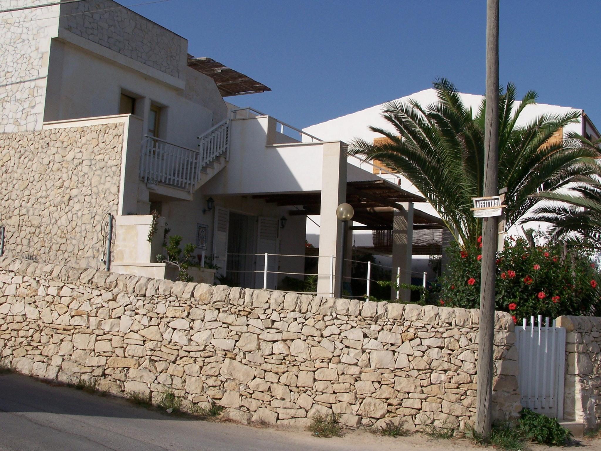 Maison de vacances Villa mit 5 Schlafzimmern in Vittoria mit herrlichem Meerblick, privatem Pool, eingezäunte (2617982), Vittoria, Ragusa, Sicile, Italie, image 9