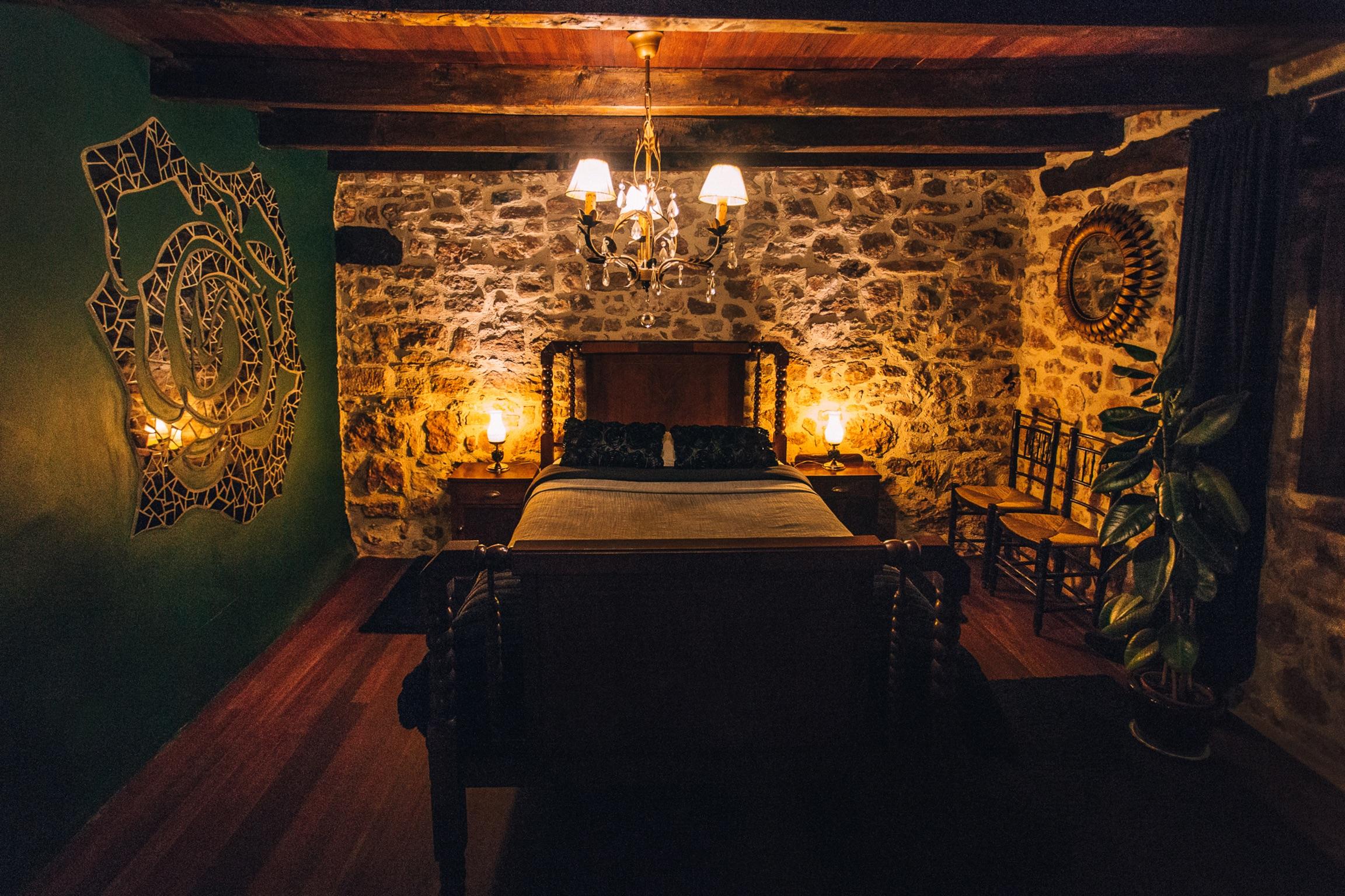 Ferienhaus Haus mit 5 Zimmern in Fuenteodra mit toller Aussicht auf die Berge, eingezäuntem Garten un (2211142), Fuenteodra, Burgos, Kastilien-León, Spanien, Bild 23