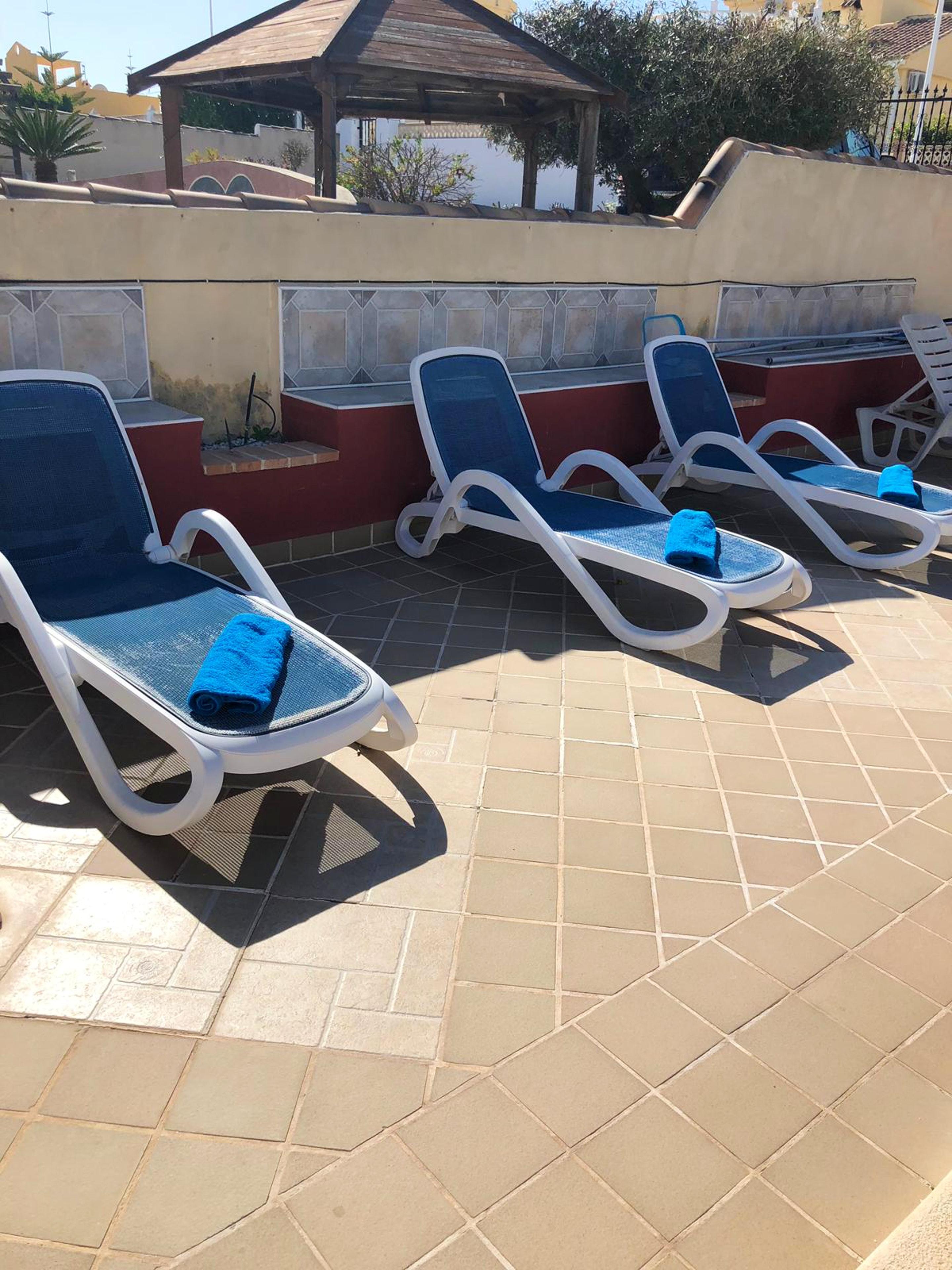 Appartement de vacances Wohnung mit 2 Schlafzimmern in Mazarrón mit toller Aussicht auf die Berge, privatem Pool,  (2632538), Mazarron, Costa Calida, Murcie, Espagne, image 39