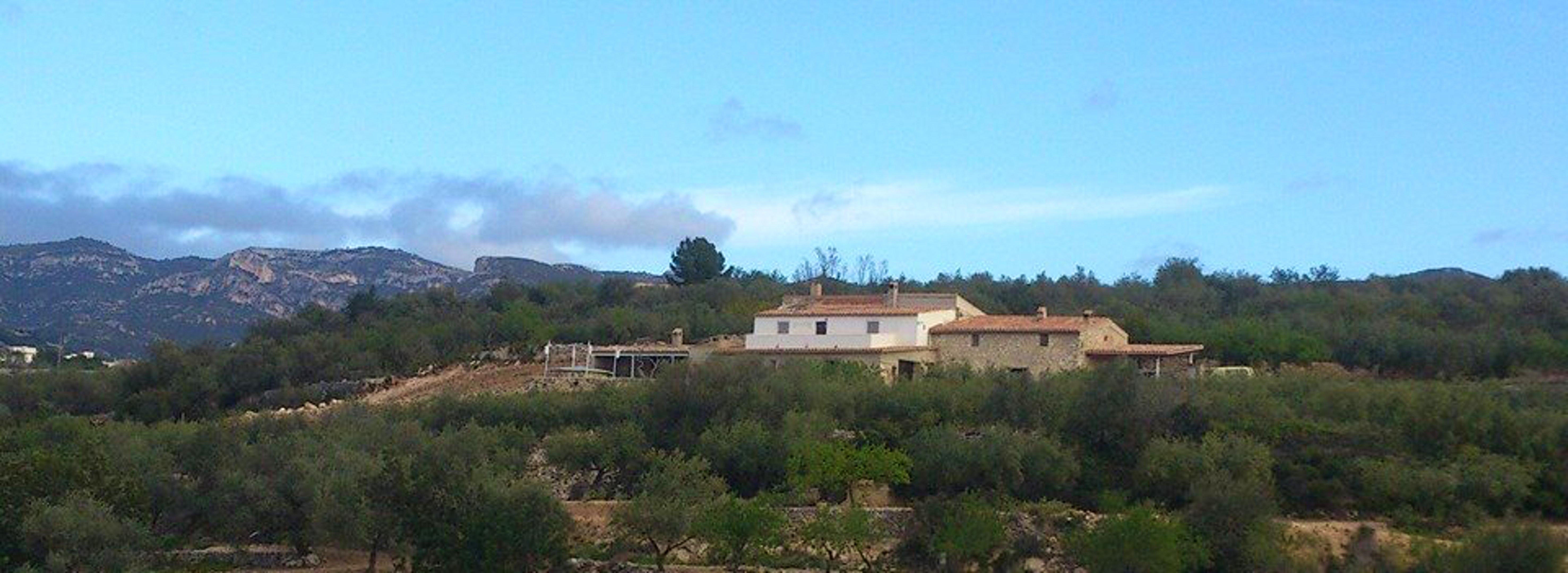 Ferienhaus Haus mit 3 Schlafzimmern in Rossell mit herrlichem Meerblick und eingezäuntem Garten - 35  (2202082), Rossell, Provinz Castellón, Valencia, Spanien, Bild 19