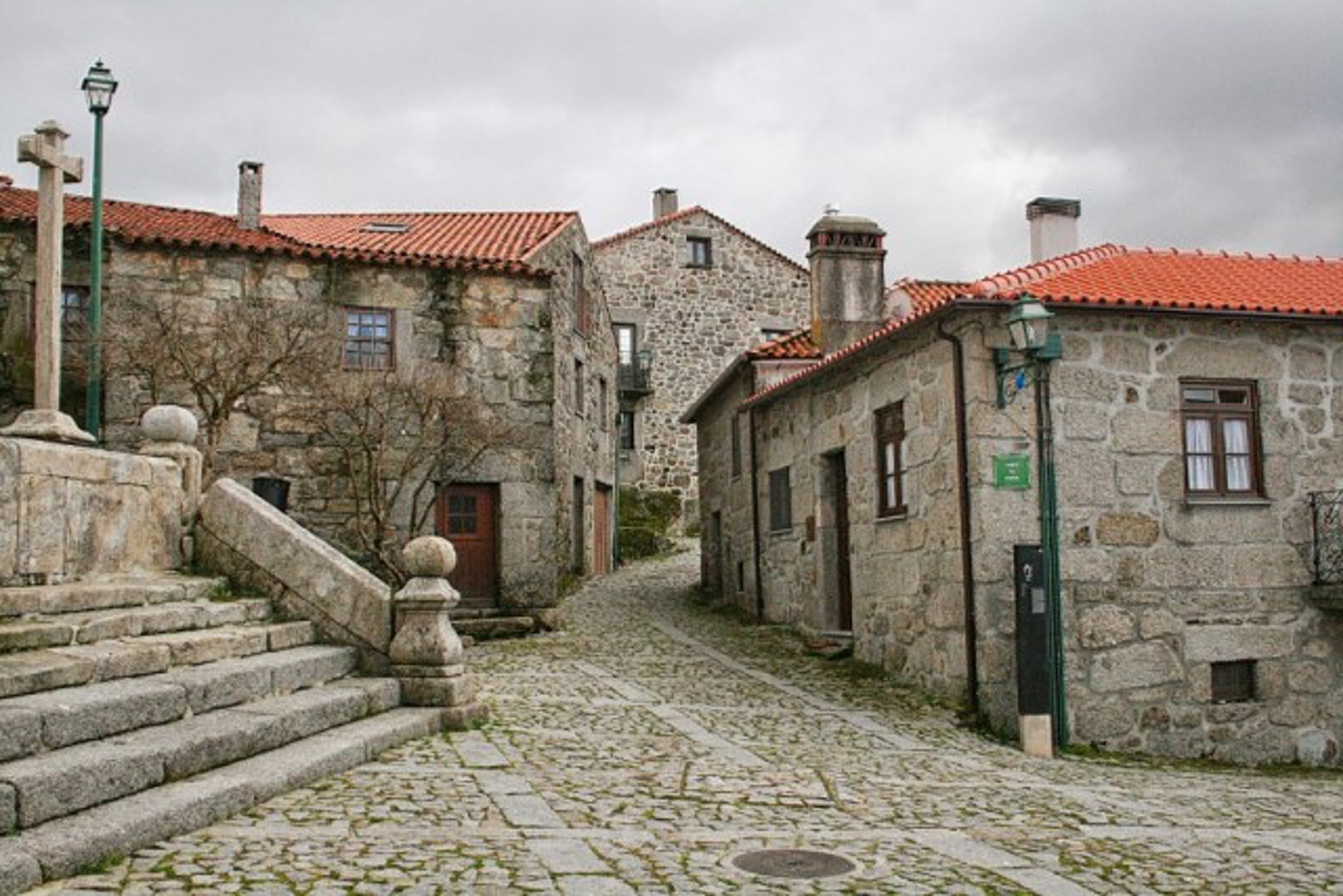 Holiday house Haus mit 7 Schlafzimmern in Lajeosa mit toller Aussicht auf die Berge und eingezäuntem Gar (2557861), Lajeosa, , Central-Portugal, Portugal, picture 34