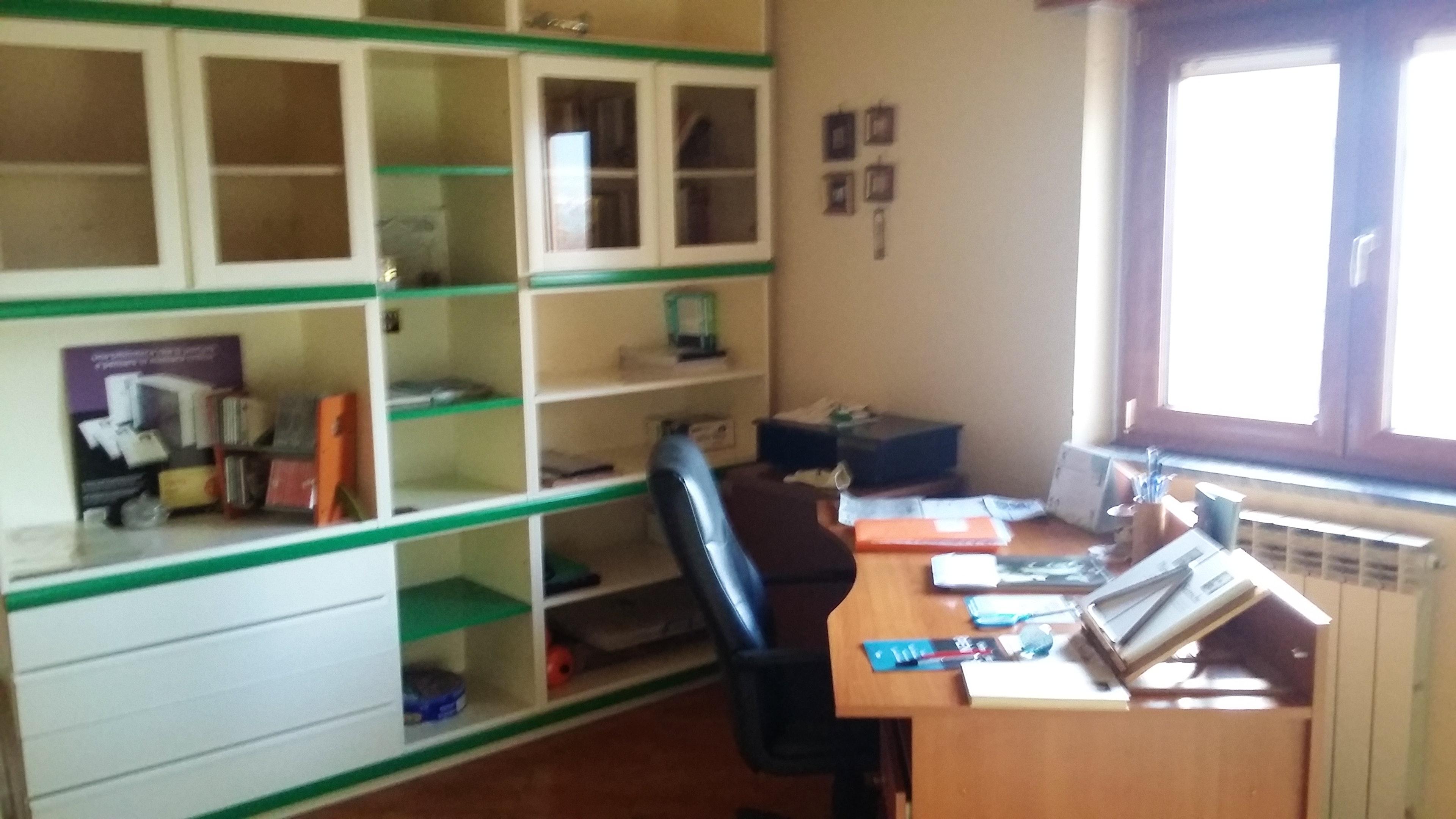 Ferienwohnung Wohnung mit 3 Schlafzimmern in Angri mit schöner Aussicht auf die Stadt und möbliertem Bal (2557376), Angri, Salerno, Kampanien, Italien, Bild 19
