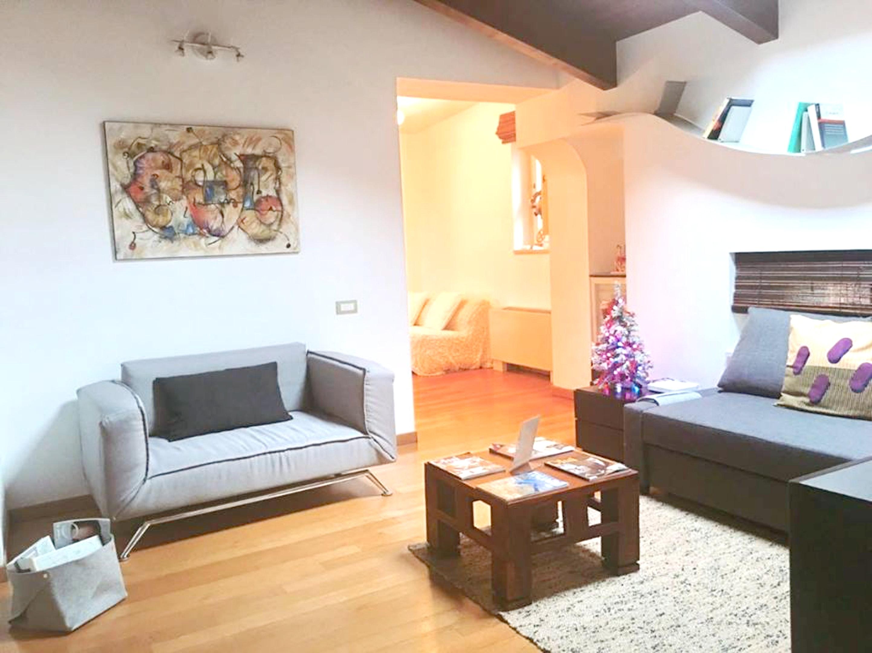 Ferienhaus Haus mit 2 Schlafzimmern in Salerno mit möblierter Terrasse und W-LAN (2644279), Salerno, Salerno, Kampanien, Italien, Bild 7