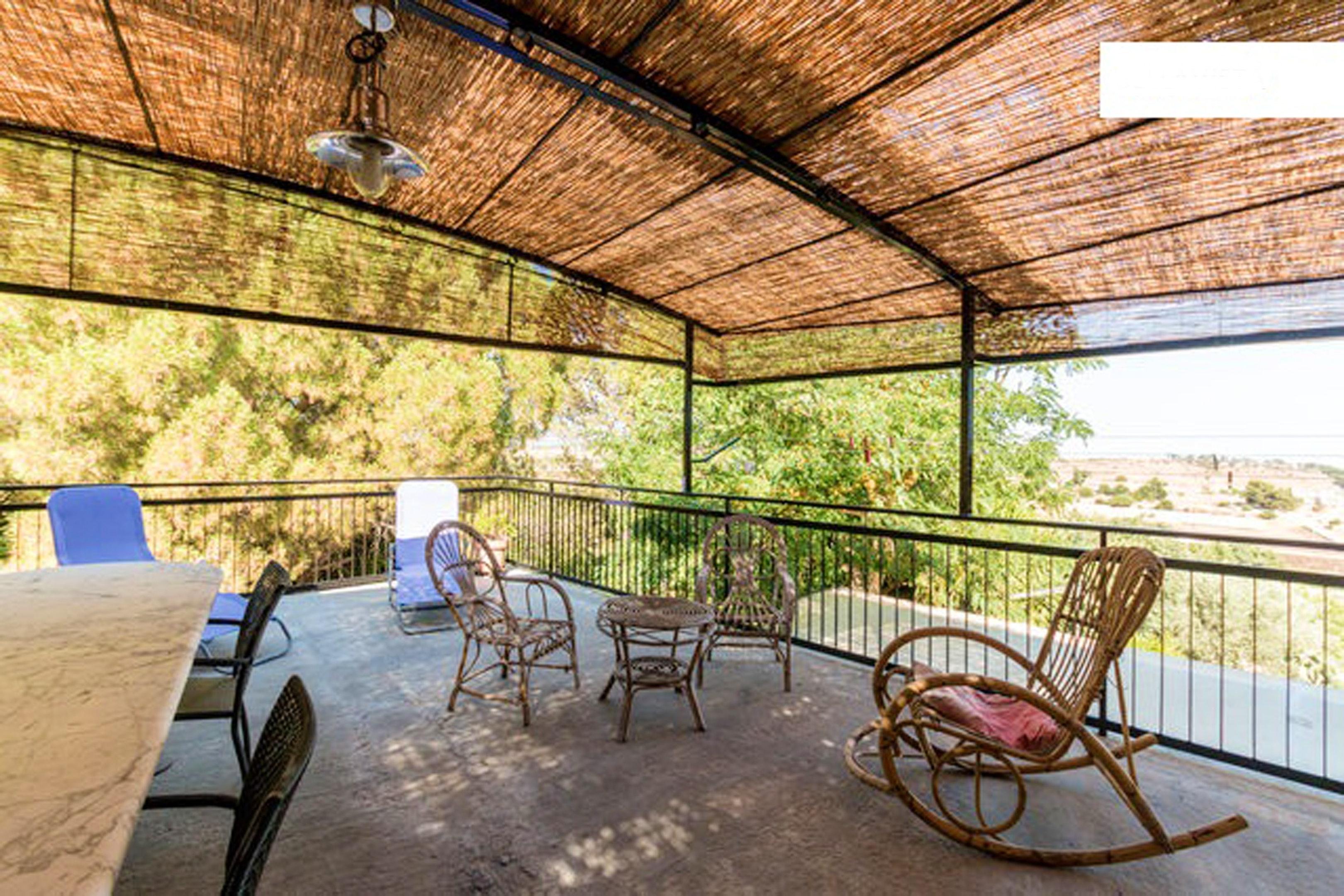 Appartement de vacances Wohnung mit einem Schlafzimmer in Modica mit privatem Pool, möbliertem Balkon und W-LAN -  (2235005), Modica, Ragusa, Sicile, Italie, image 23
