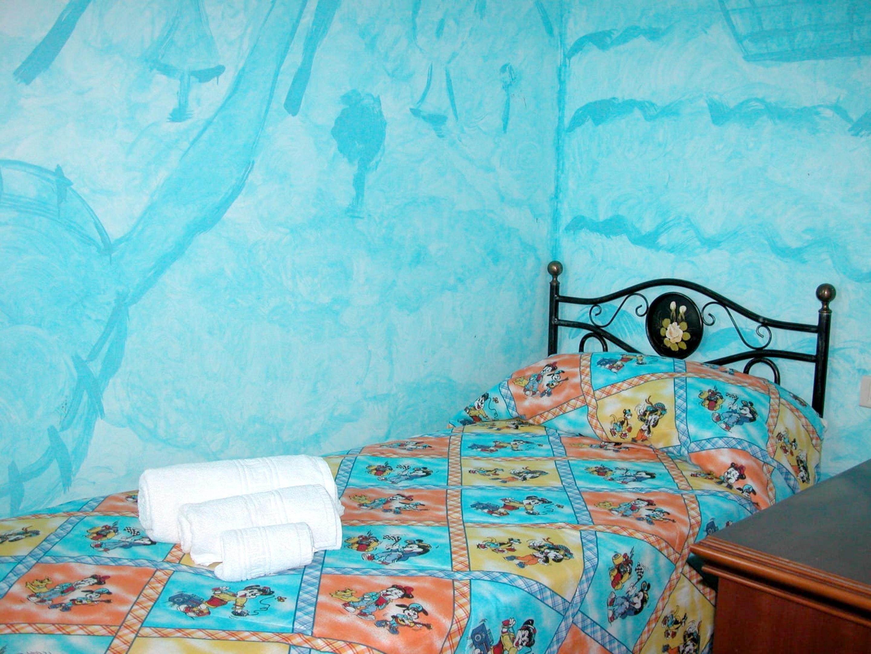 Maison de vacances Haus mit 3 Schlafzimmern in Menfi mit herrlichem Meerblick und eingezäuntem Garten - 1 km  (2707873), Menfi, Agrigento, Sicile, Italie, image 13