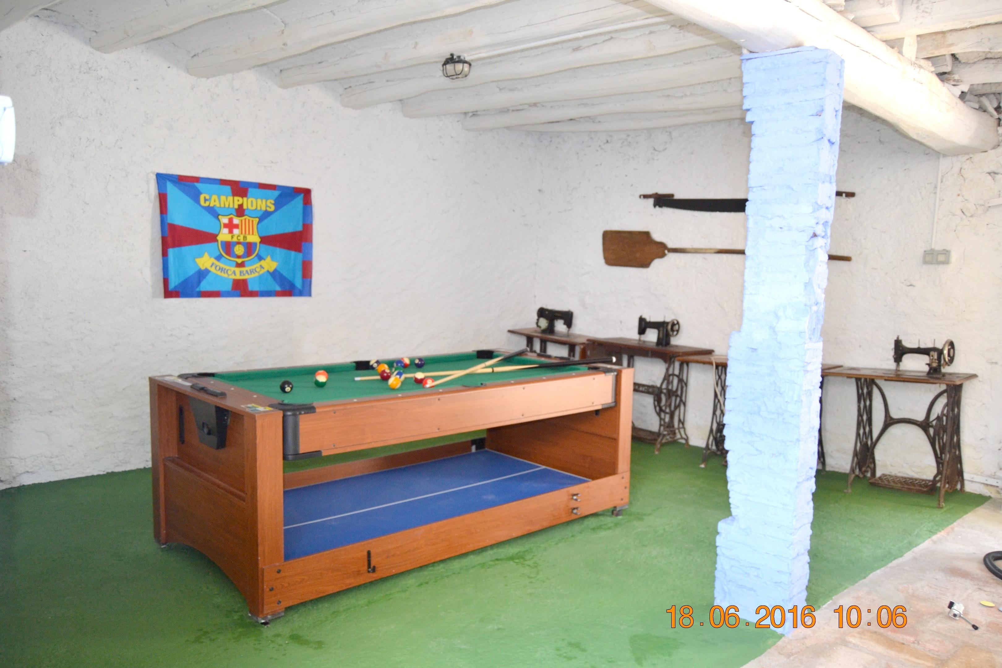 Ferienhaus Haus mit 4 Schlafzimmern in Sant Pere Sacarrera mit toller Aussicht auf die Berge, möblier (2217248), Sant Pere Sacarrera, Barcelona, Katalonien, Spanien, Bild 32