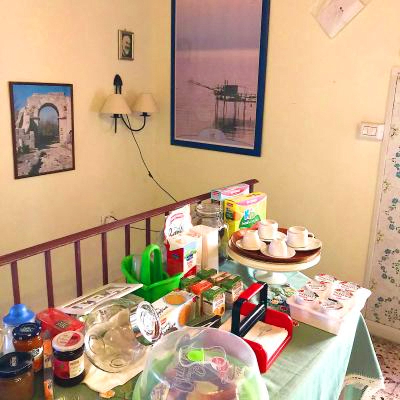 Ferienwohnung Wohnung mit einem Schlafzimmer in Montenero di Bisaccia mit möbliertem Balkon - 10 km vom  (2644862), Montenero di Bisaccia, Campobasso, Molise, Italien, Bild 13