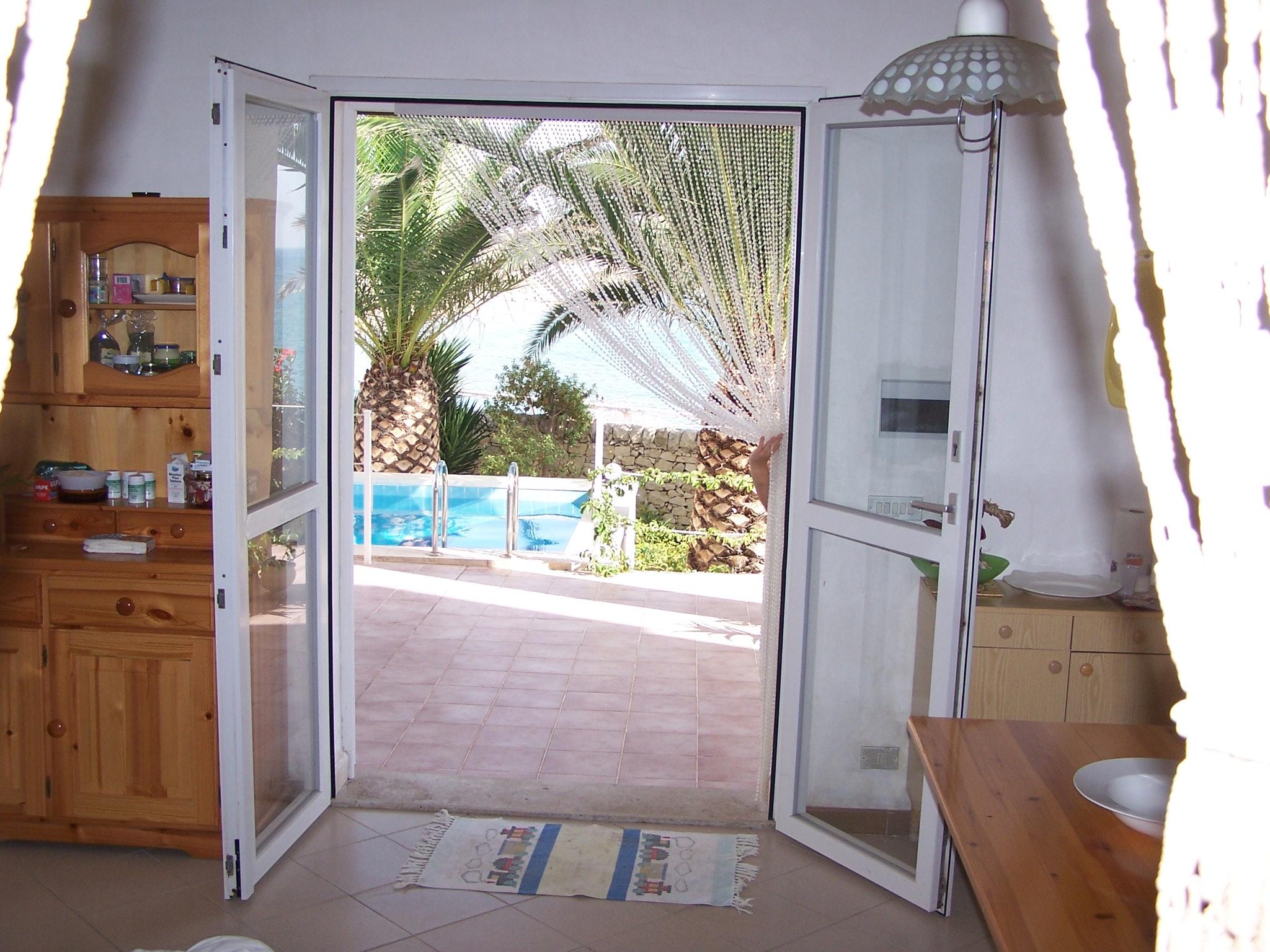 Maison de vacances Villa mit 5 Schlafzimmern in Vittoria mit herrlichem Meerblick, privatem Pool, eingezäunte (2617982), Vittoria, Ragusa, Sicile, Italie, image 17