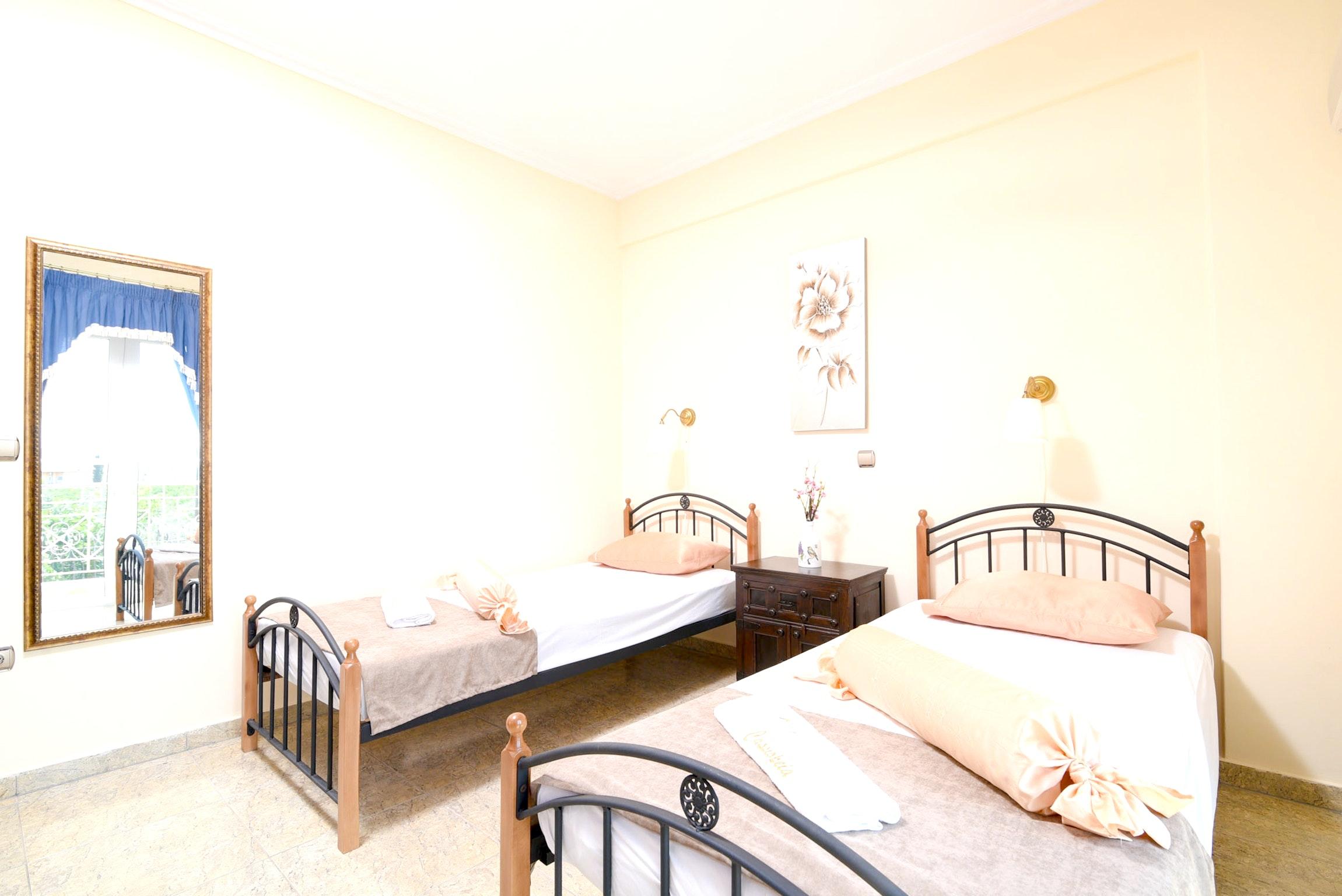 Holiday house Villa mit 5 Schlafzimmern in Kitsi mit privatem Pool, eingezäuntem Garten und W-LAN (2339398), Koropion, , Attica, Greece, picture 34