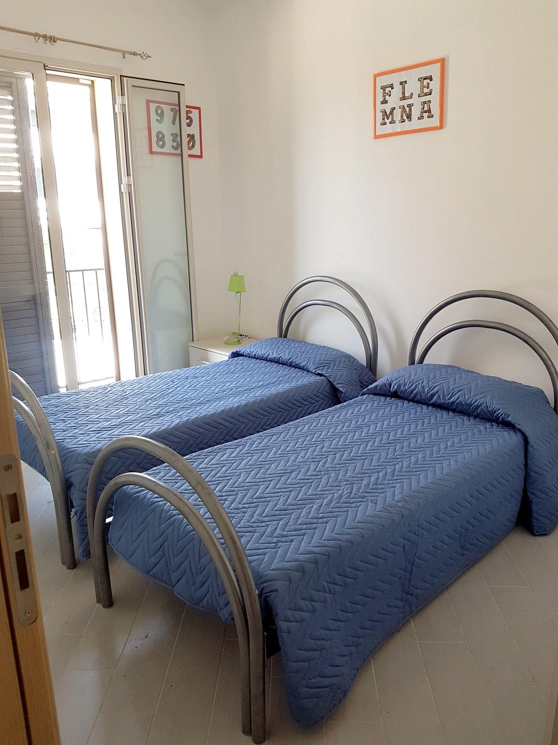 Maison de vacances Haus mit 2 Schlafzimmern in Lido di Noto mit möblierter Terrasse - 200 m vom Strand entfer (2420348), Lido di Noto, Siracusa, Sicile, Italie, image 8