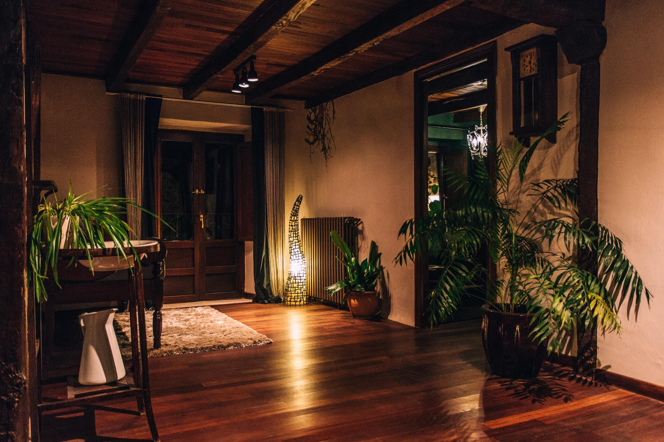 Ferienhaus Haus mit 5 Zimmern in Fuenteodra mit toller Aussicht auf die Berge, eingezäuntem Garten un (2211142), Fuenteodra, Burgos, Kastilien-León, Spanien, Bild 36