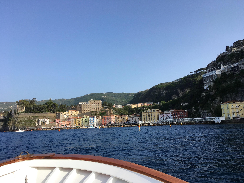 Ferienwohnung Wohnung mit 3 Schlafzimmern in Pagani mit schöner Aussicht auf die Stadt, Balkon und W-LAN (2690733), Pagani, Salerno, Kampanien, Italien, Bild 19