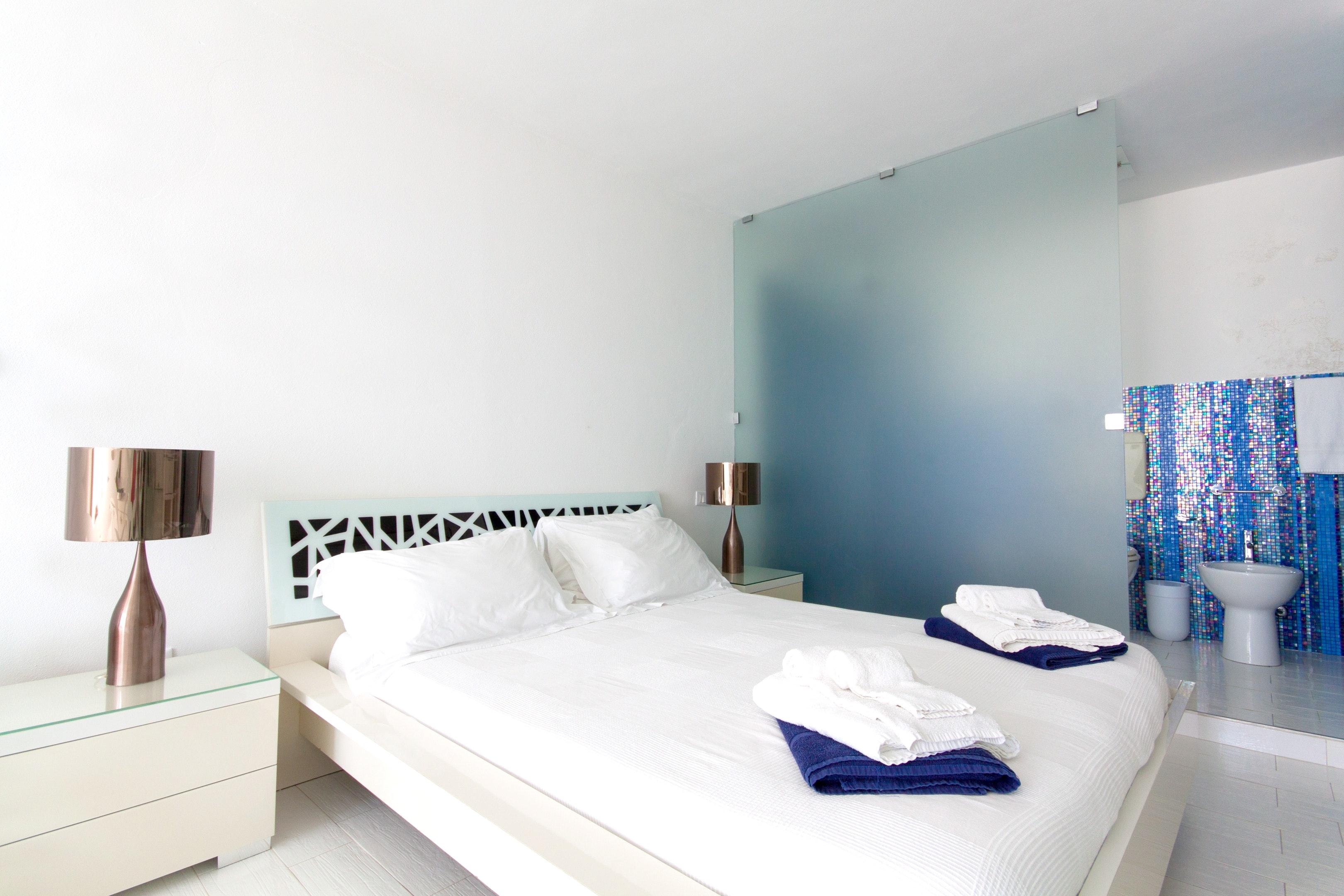 Holiday apartment Wohnung mit einem Schlafzimmer in Piano di Trappeto mit herrlichem Meerblick, möblierter T (2236749), Balestrate, Palermo, Sicily, Italy, picture 10