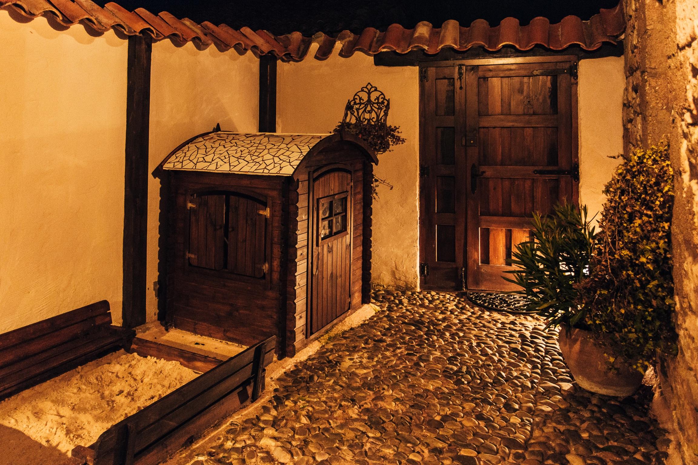 Ferienhaus Haus mit 5 Zimmern in Fuenteodra mit toller Aussicht auf die Berge, eingezäuntem Garten un (2211142), Fuenteodra, Burgos, Kastilien-León, Spanien, Bild 40