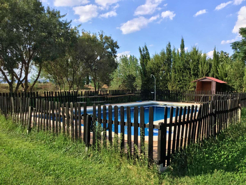 Ferienhaus Haus mit 3 Schlafzimmern in El Robledo mit toller Aussicht auf die Berge, Pool und eingezä (2529938), El Robledo, Ciudad Real, Kastilien-La Mancha, Spanien, Bild 16