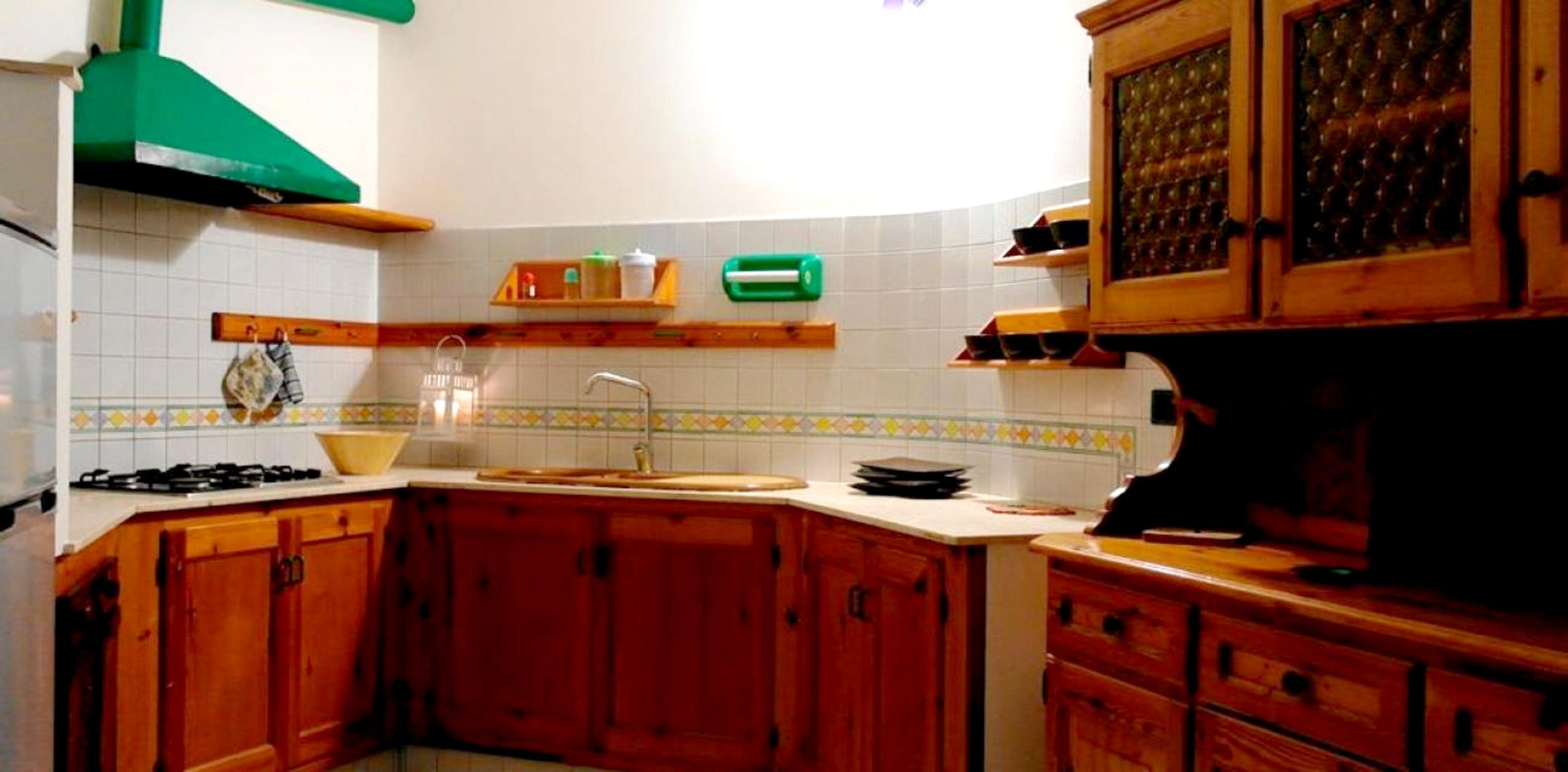 Holiday house Haus mit 3 Schlafzimmern in Mazara del Vallo mit möblierter Terrasse - 10 m vom Strand ent (2425159), Mazara del Vallo, Trapani, Sicily, Italy, picture 13