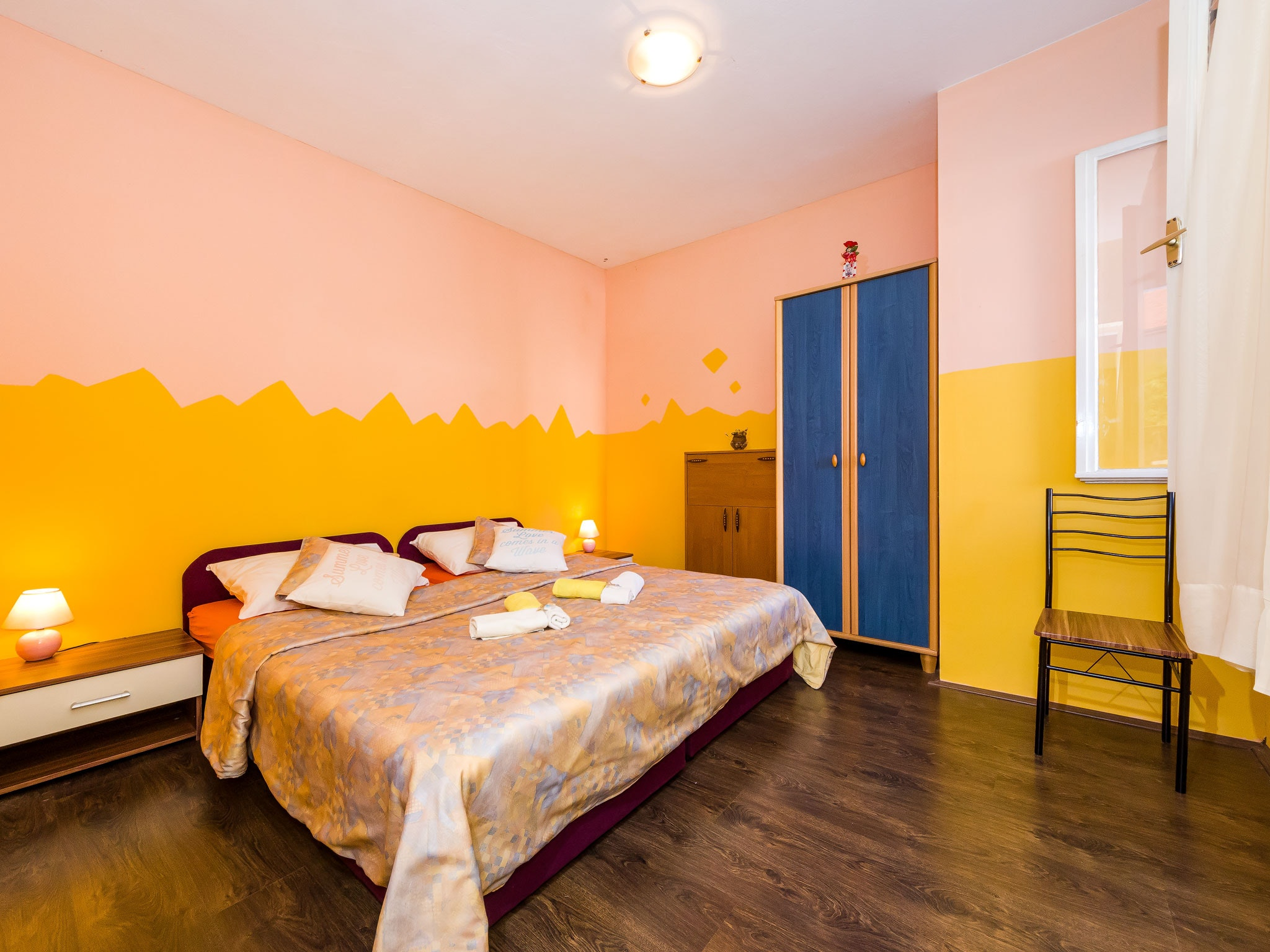 Holiday apartment Wohnung mit einem Zimmer in Zadar mit eingezäuntem Garten und W-LAN - 1 km vom Strand entf (2201234), Zadar, , Dalmatia, Croatia, picture 10