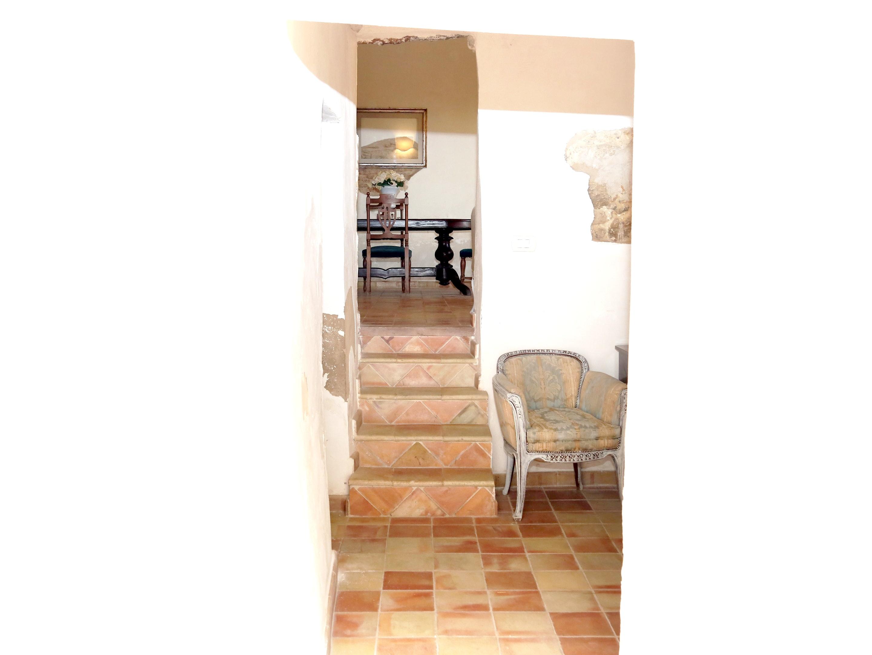 Holiday house Haus mit 2 Schlafzimmern in Niscemi mit herrlichem Meerblick und eingezäuntem Garten - 20  (2339387), Niscemi, Caltanissetta, Sicily, Italy, picture 9
