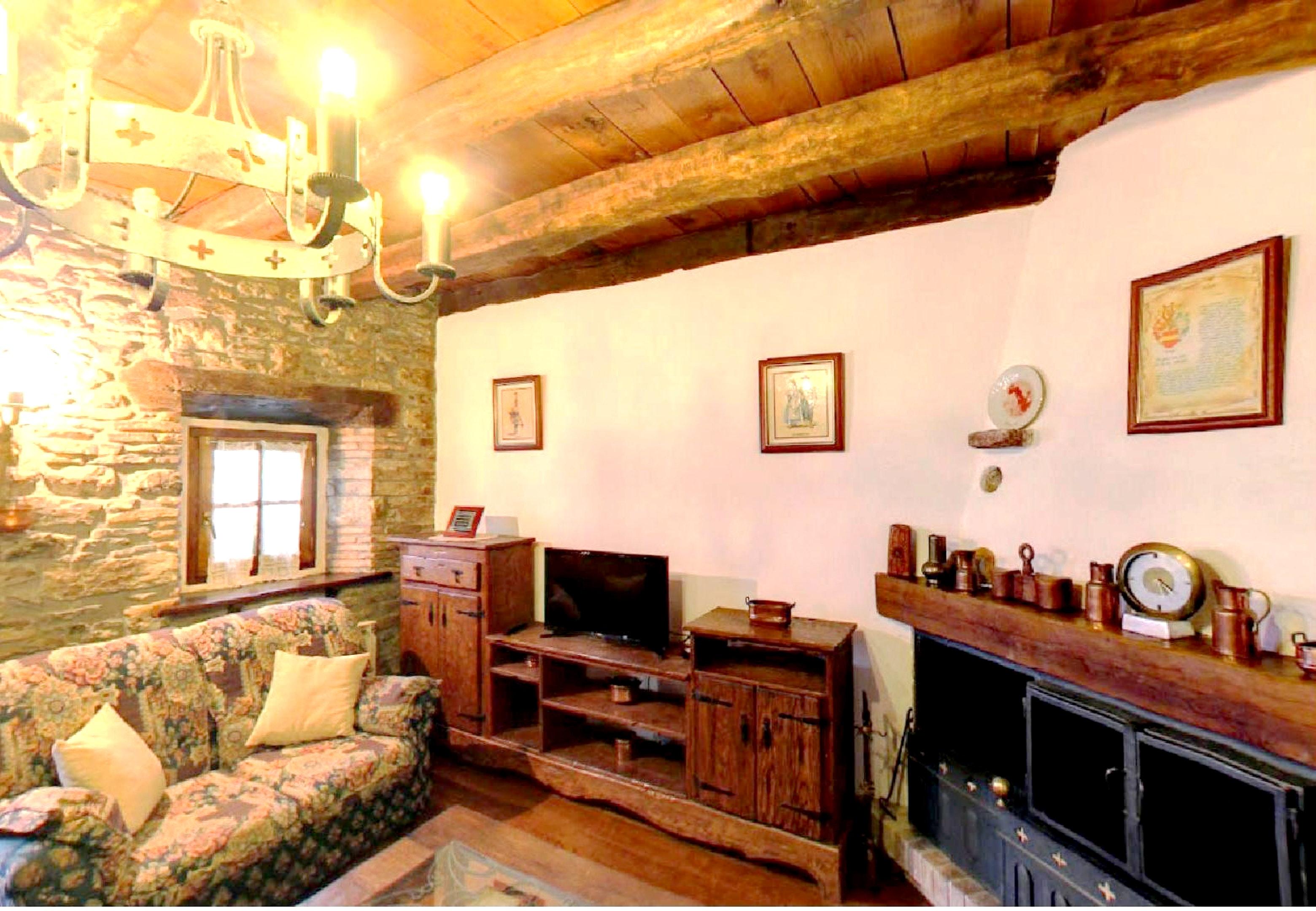 Ferienhaus Haus mit 6 Schlafzimmern in Lizaso mit eingezäuntem Garten und W-LAN - 500 m vom Strand en (2599807), Lizaso, , Navarra, Spanien, Bild 3