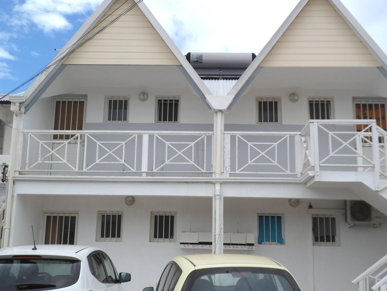 Wohnung mit einem Schlafzimmer in Saint Pierre mit Ferienwohnung in Reunion