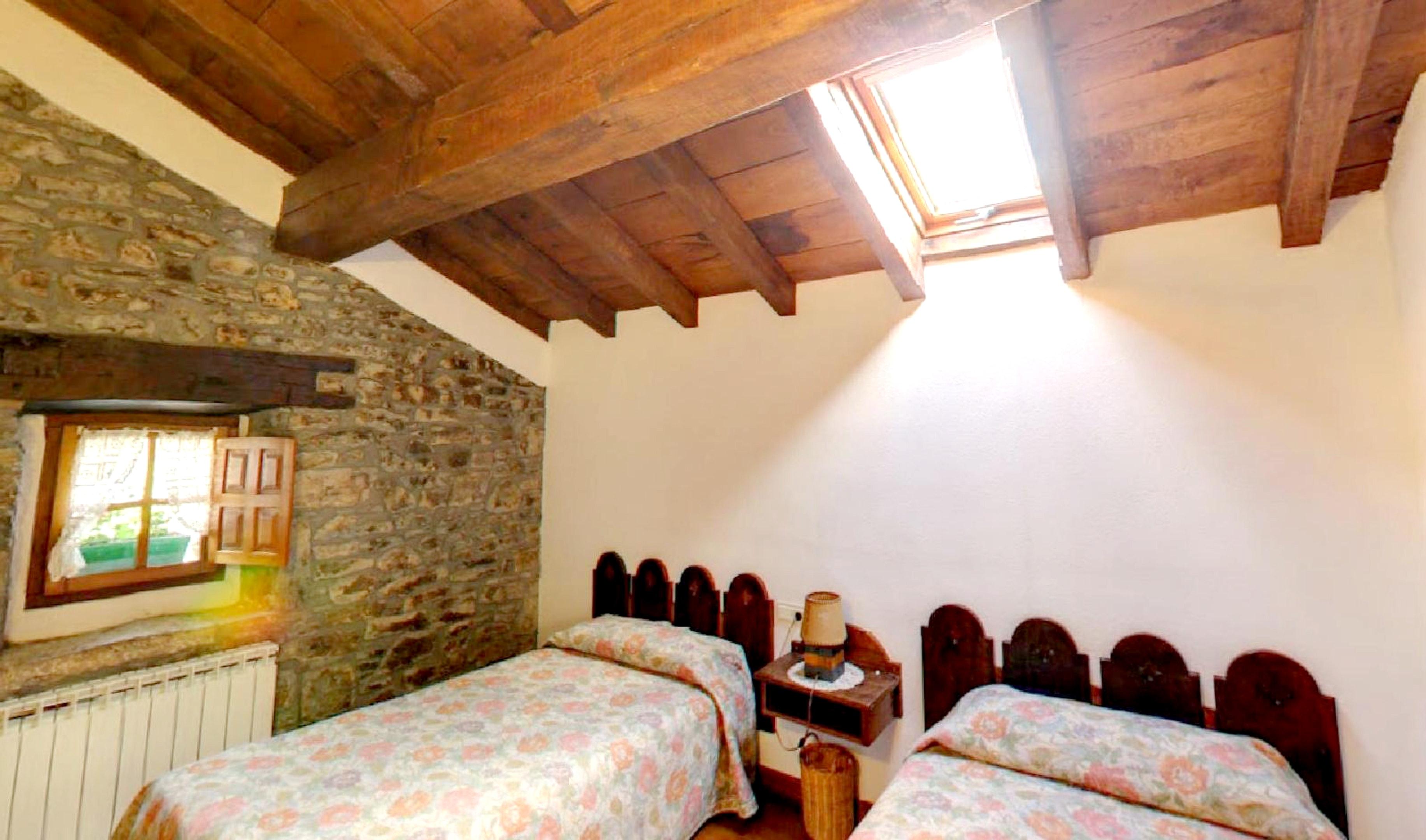 Ferienhaus Haus mit 6 Schlafzimmern in Lizaso mit eingezäuntem Garten und W-LAN - 500 m vom Strand en (2599807), Lizaso, , Navarra, Spanien, Bild 19