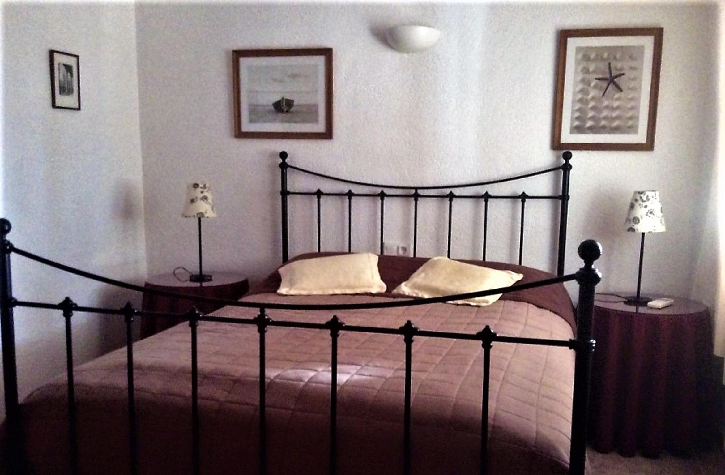 Ferienhaus Geräumige Villa mit fünf Schlafzimmer in Javea mit möblierter Terrasse, Pool und toller Au (2201168), Jávea, Costa Blanca, Valencia, Spanien, Bild 11