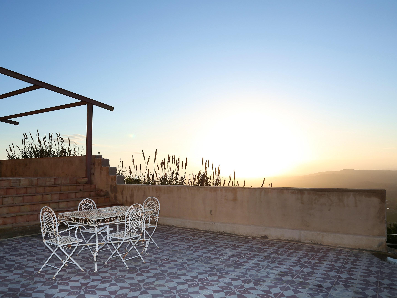 Holiday house Haus mit 2 Schlafzimmern in Niscemi mit herrlichem Meerblick und eingezäuntem Garten - 20  (2339387), Niscemi, Caltanissetta, Sicily, Italy, picture 2