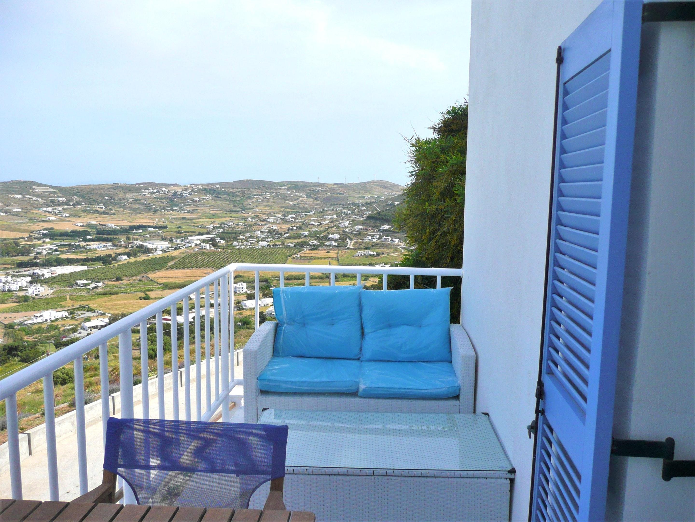 Holiday house Villa mit 2 Schlafzimmern in Paros mit herrlichem Meerblick, Pool, Terrasse (2201782), Paros, Paros, Cyclades, Greece, picture 17