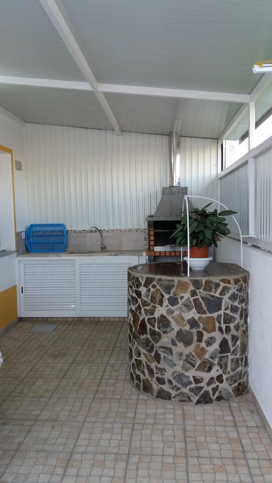 Ferienhaus Haus mit 3 Schlafzimmern in Luz (Luz de Tavira) mit eingezäuntem Garten - 2 km vom Strand  (2426449), Luz, Ria Formosa, Algarve, Portugal, Bild 14