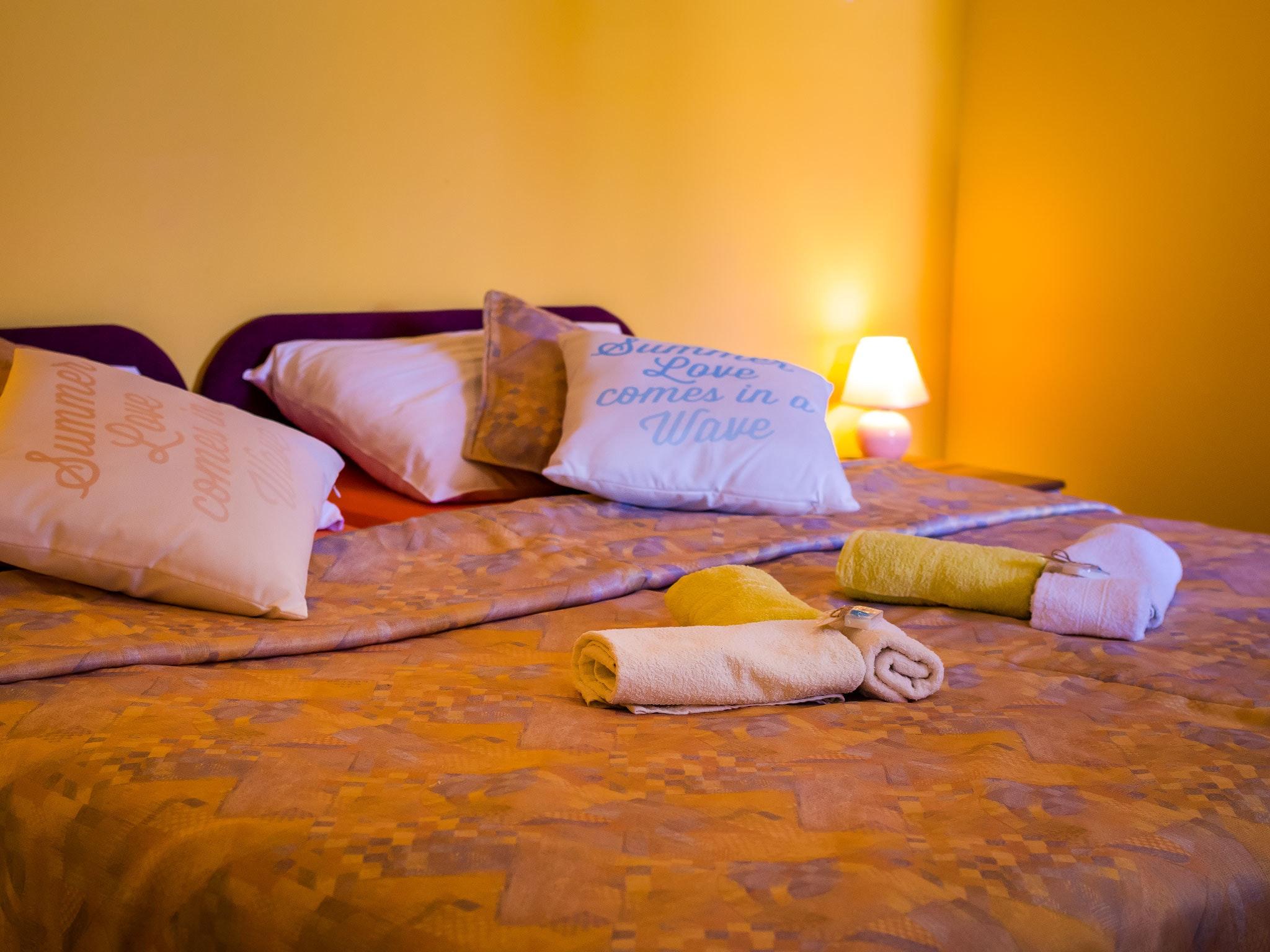 Holiday apartment Wohnung mit einem Zimmer in Zadar mit eingezäuntem Garten und W-LAN - 1 km vom Strand entf (2201234), Zadar, , Dalmatia, Croatia, picture 1