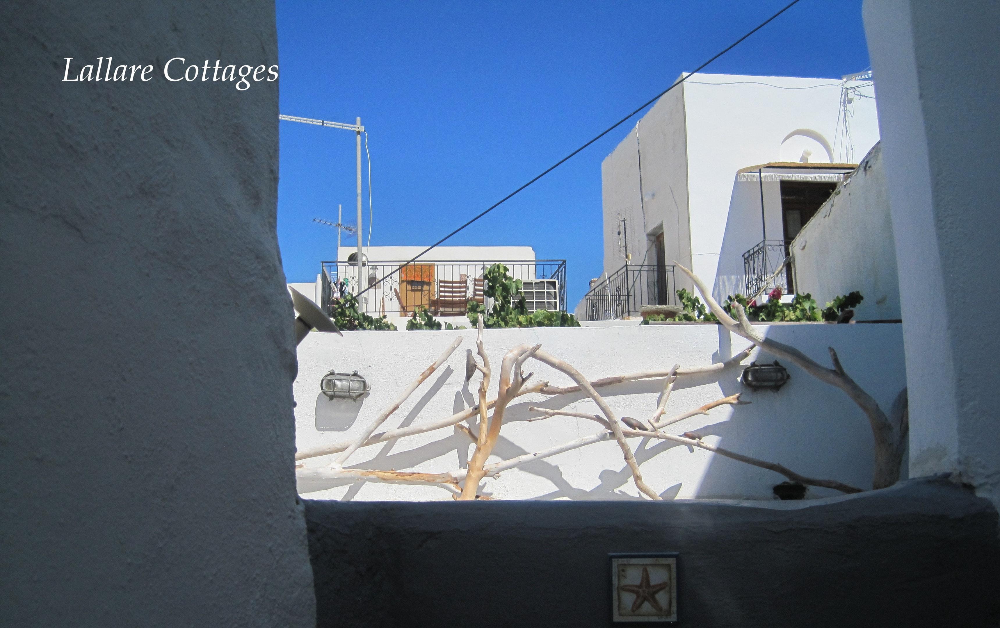 Ferienhaus Haus mit einem Schlafzimmer in Skyros mit toller Aussicht auf die Berge, möblierter Terras (2201799), Skyros, Skyros, Euböa, Griechenland, Bild 25