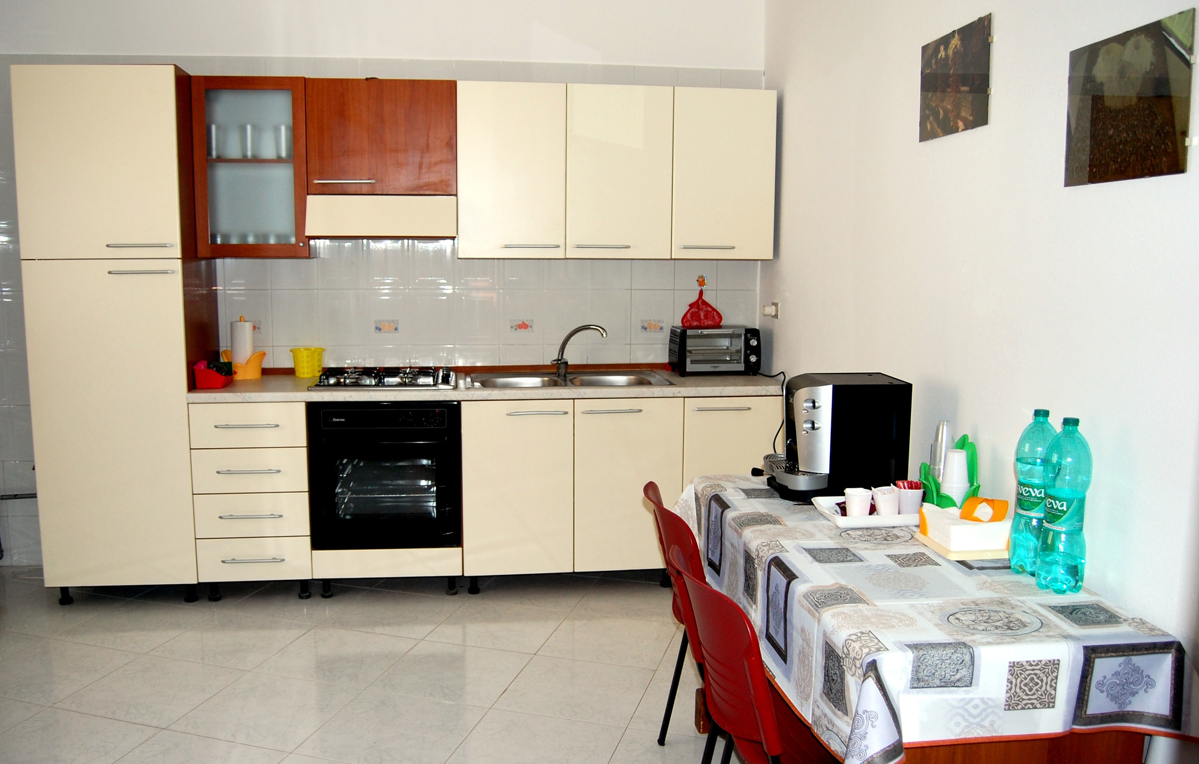 Ferienwohnung Wohnung mit 3 Schlafzimmern in Fardella mit schöner Aussicht auf die Stadt und möbliertem  (2566954), Francavilla sul Sinni, Potenza, Basilikata, Italien, Bild 10