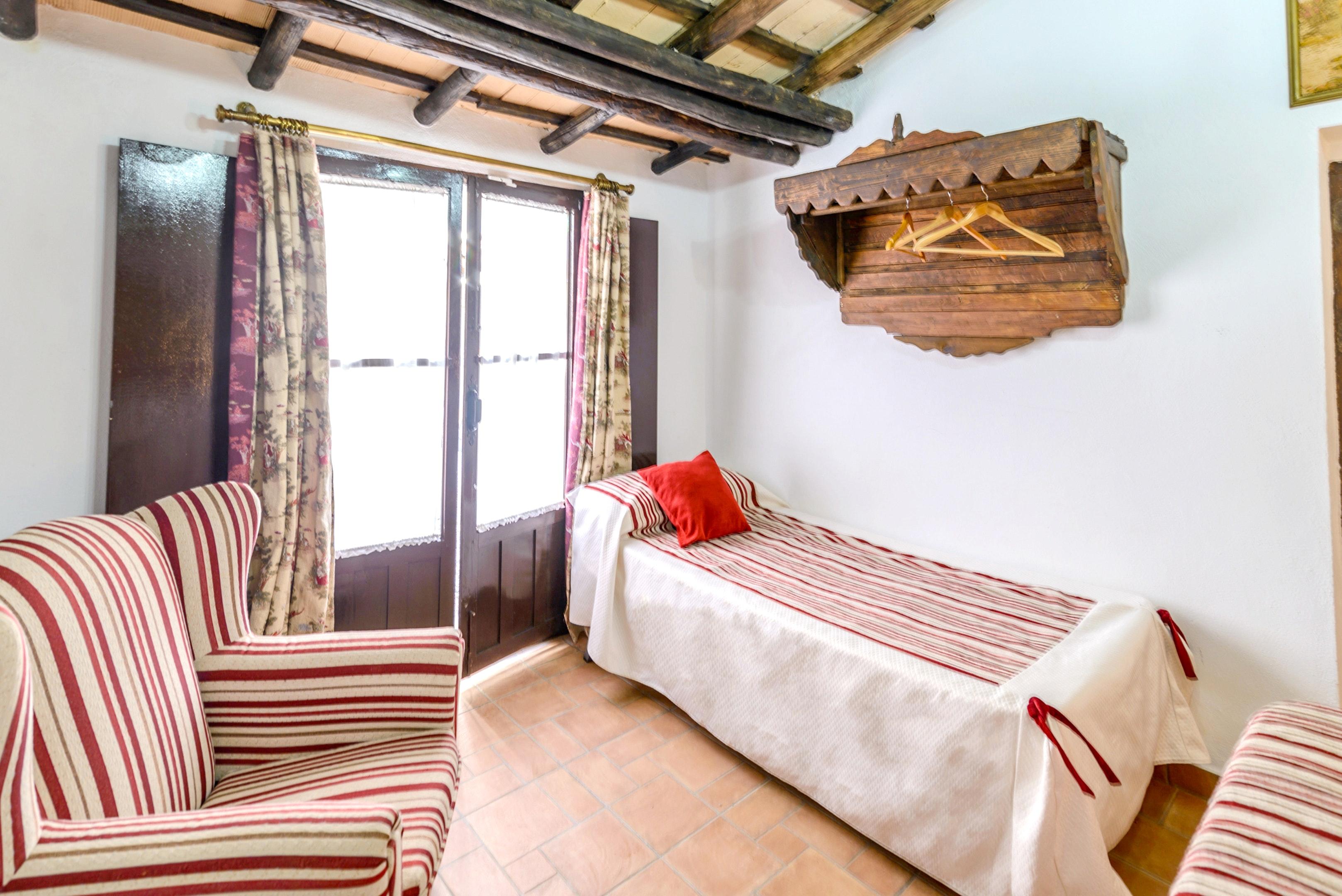 Ferienhaus Villa mit 3 Schlafzimmern in Peñaflor mit privatem Pool, eingezäuntem Garten und W-LAN (2208249), Peñaflor, Sevilla, Andalusien, Spanien, Bild 52