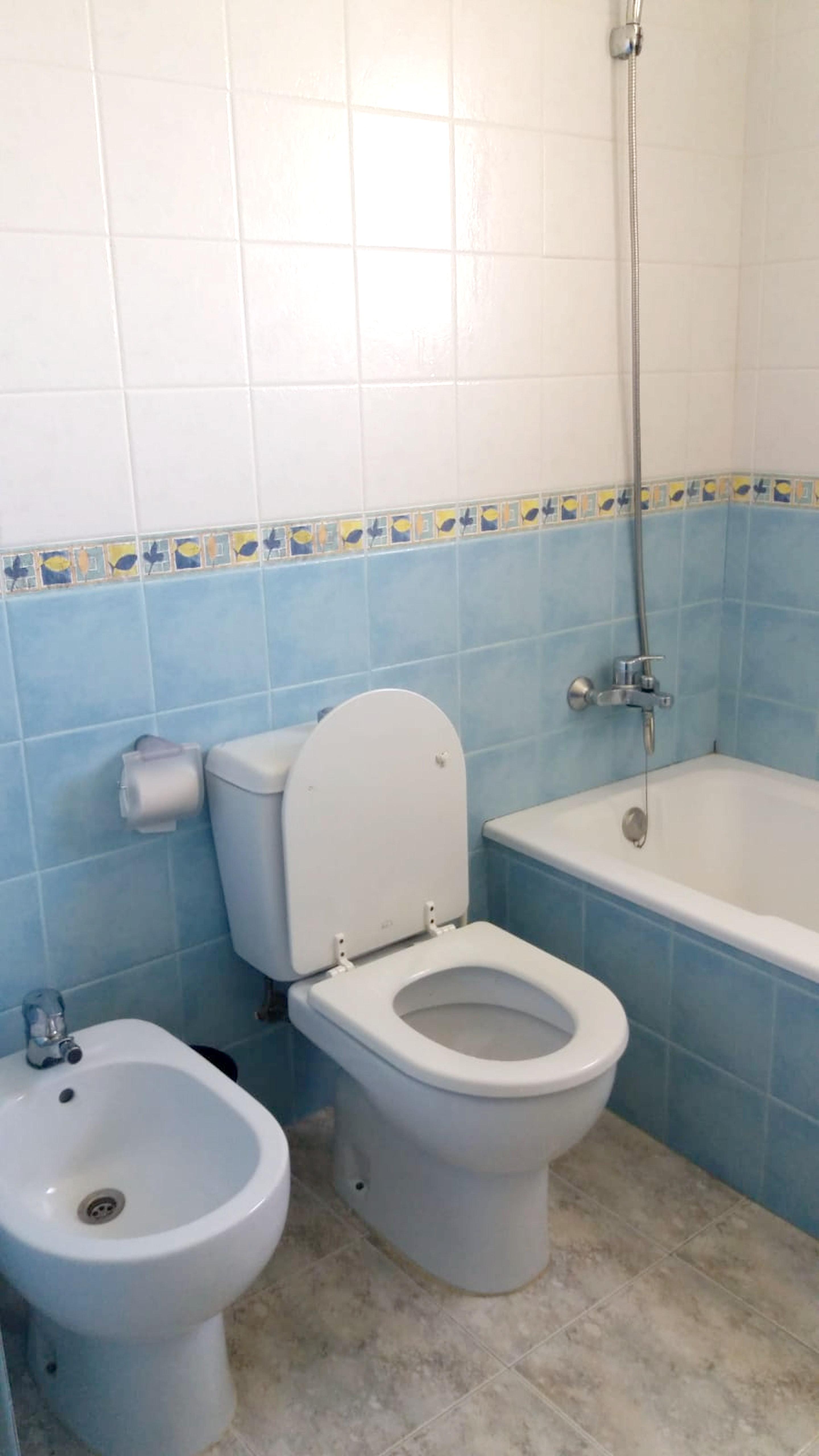 Ferienwohnung Wohnung mit einem Schlafzimmer in L'Eucaliptus mit herrlichem Meerblick, Pool und möbliert (2616465), L'Eucaliptus, Tarragona, Katalonien, Spanien, Bild 15