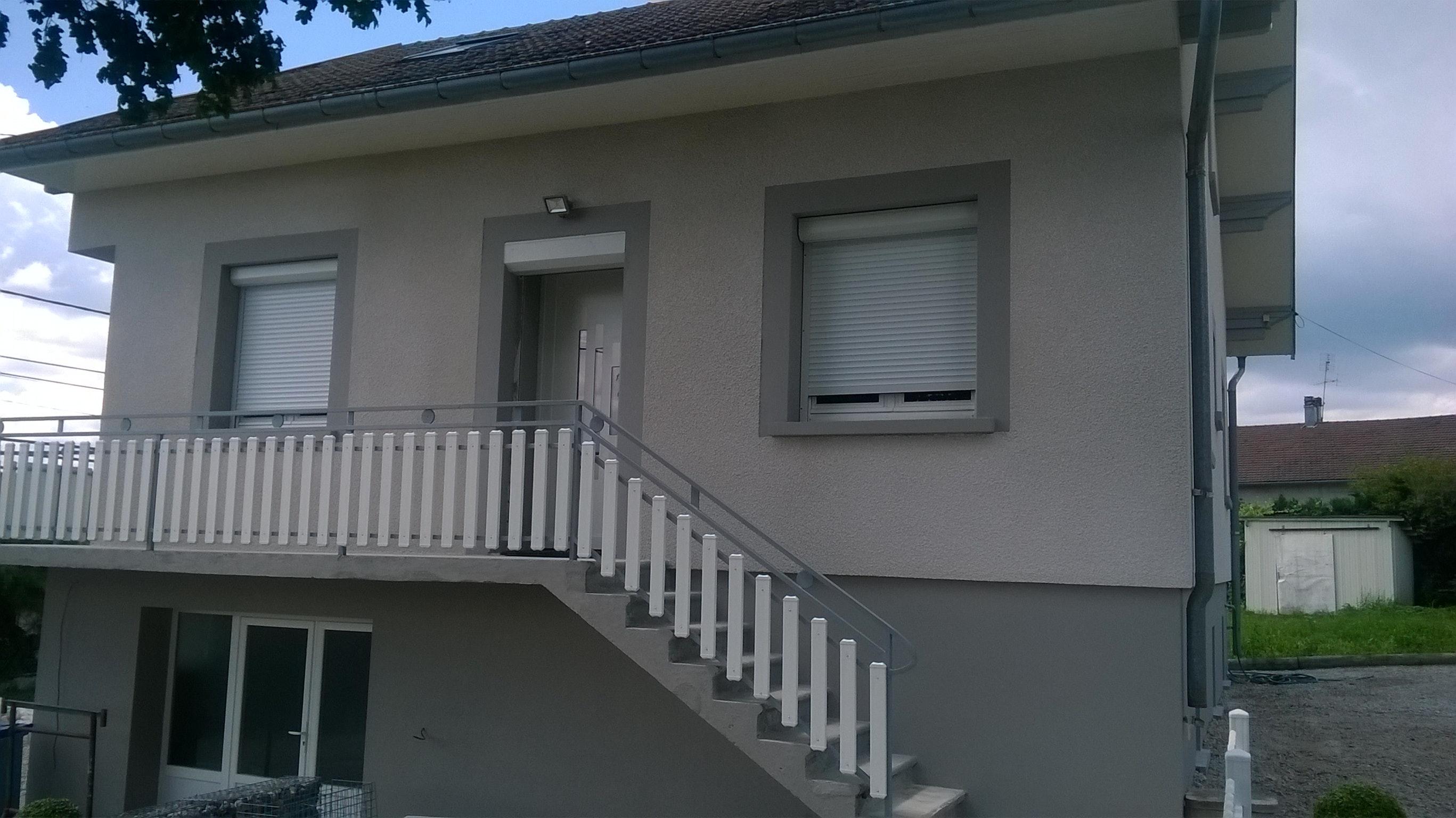 Maison de vacances Haus mit 5 Schlafzimmern in Poids-de-Fiole mit eingezäuntem Garten und W-LAN - 11 km vom S (2546021), Poids de Fiole, Jura, Franche-Comté, France, image 5